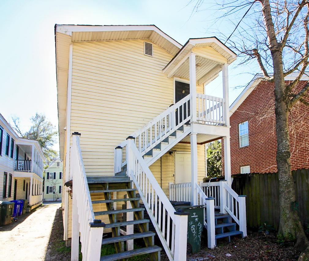 138 #4 Line Street Charleston, SC 29403