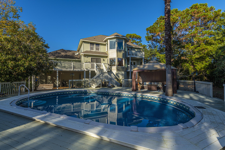 White Point Homes For Sale - 886 White Point, Charleston, SC - 29