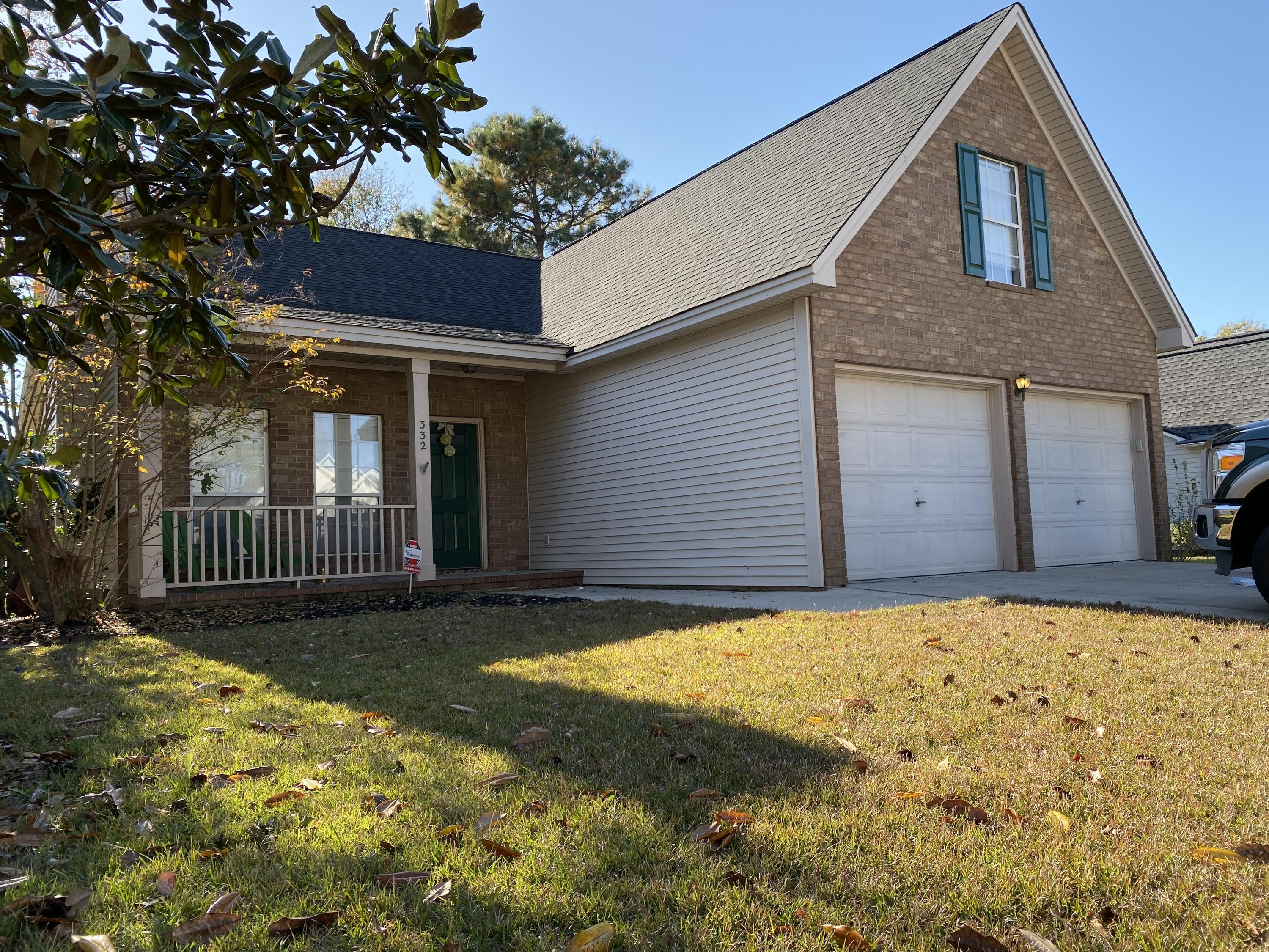 332 Courtney Round Summerville, Sc 29486