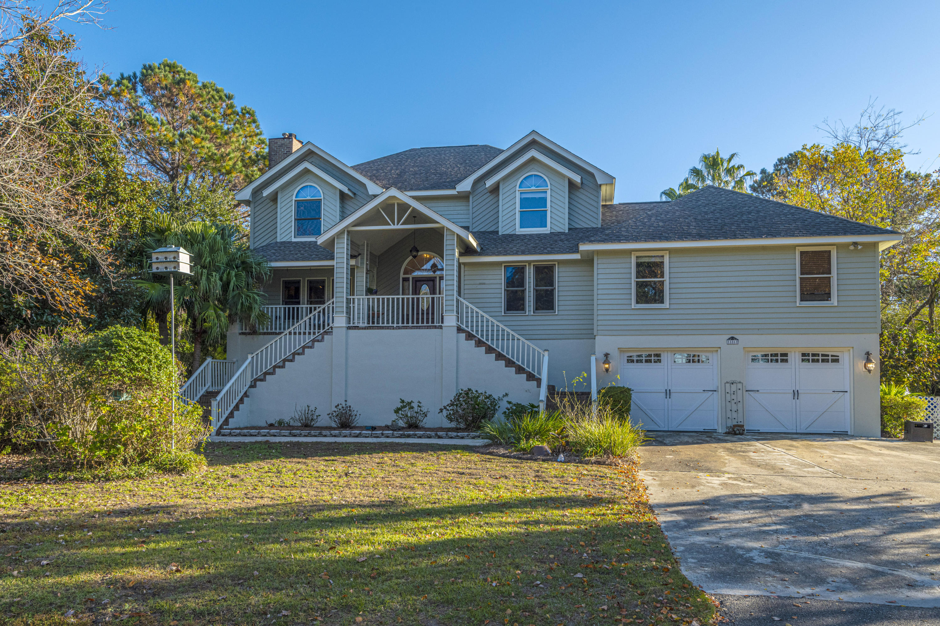 886 White Point Boulevard Charleston, SC 29412