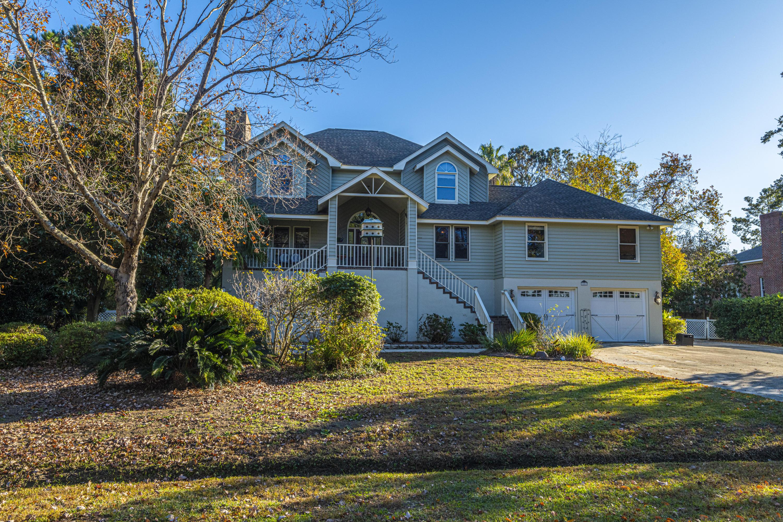 White Point Homes For Sale - 886 White Point, Charleston, SC - 53