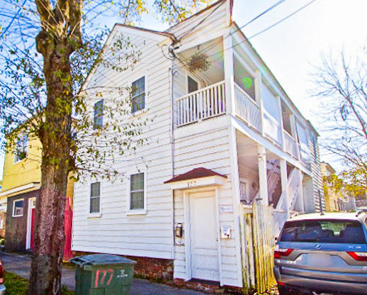 177 B Line Street Charleston, SC 29403