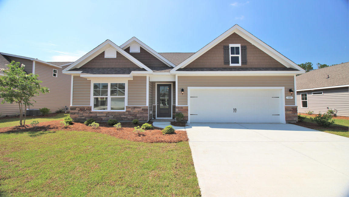 3024 Rampart Road Summerville, SC 29483