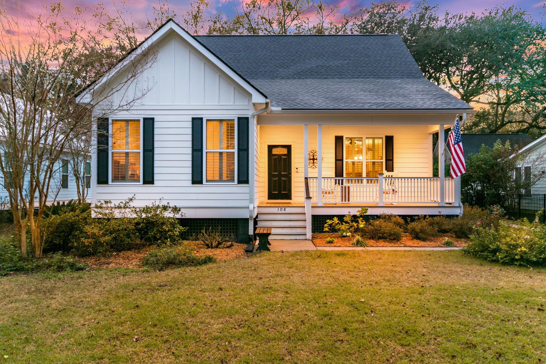 108 Classic Street Summerville, Sc 29483