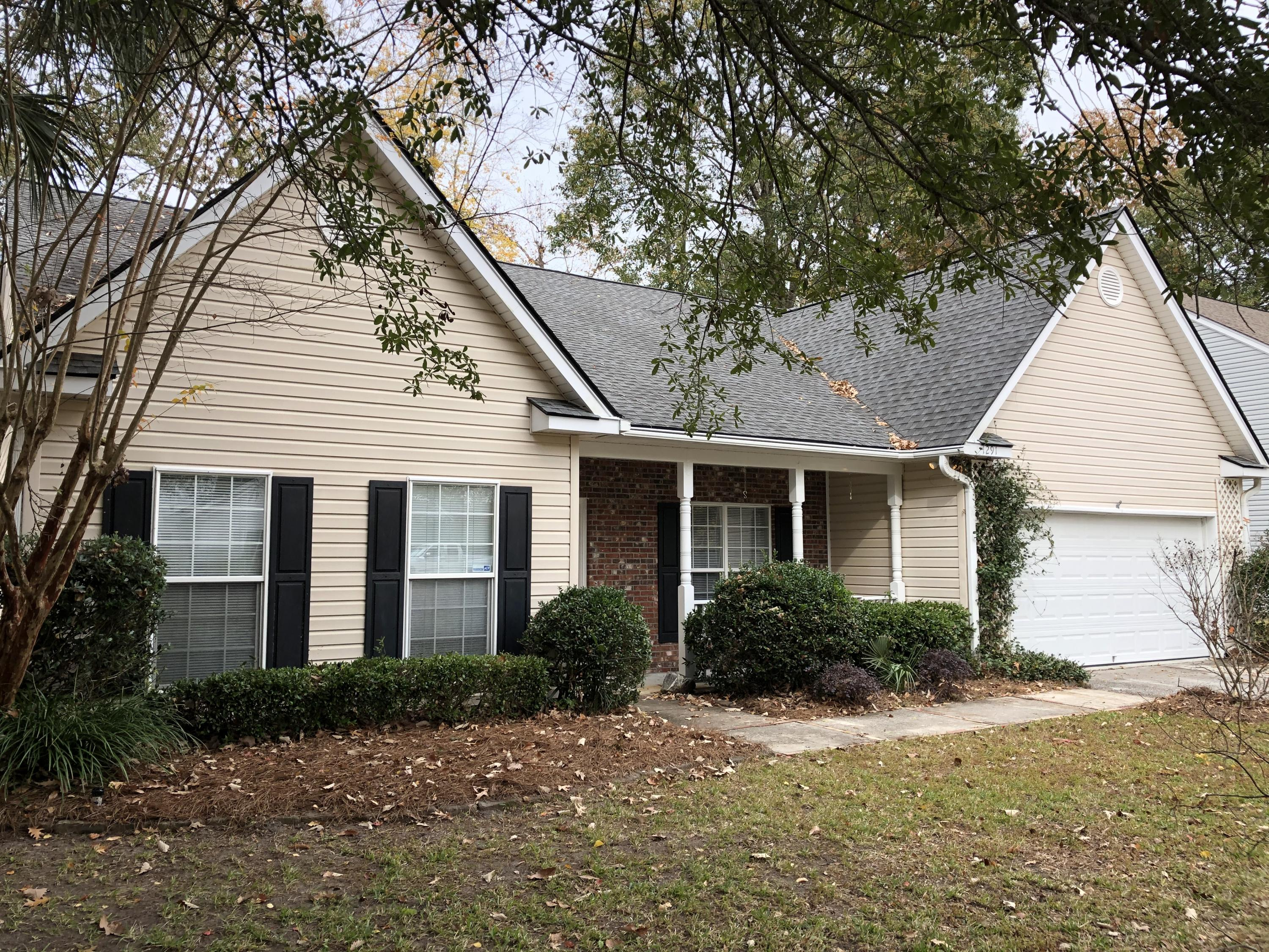 1291 Hermit Crab Way Mount Pleasant, SC 29466