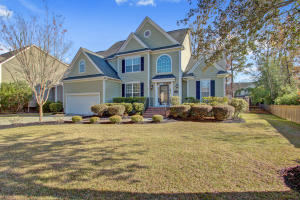 2104 Short Grass Court, Mount Pleasant, SC 29466