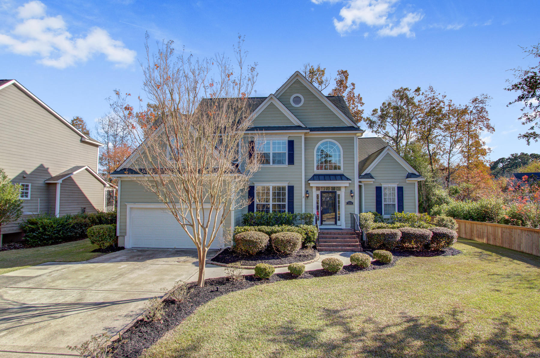 2104 Short Grass Court Mount Pleasant, SC 29466