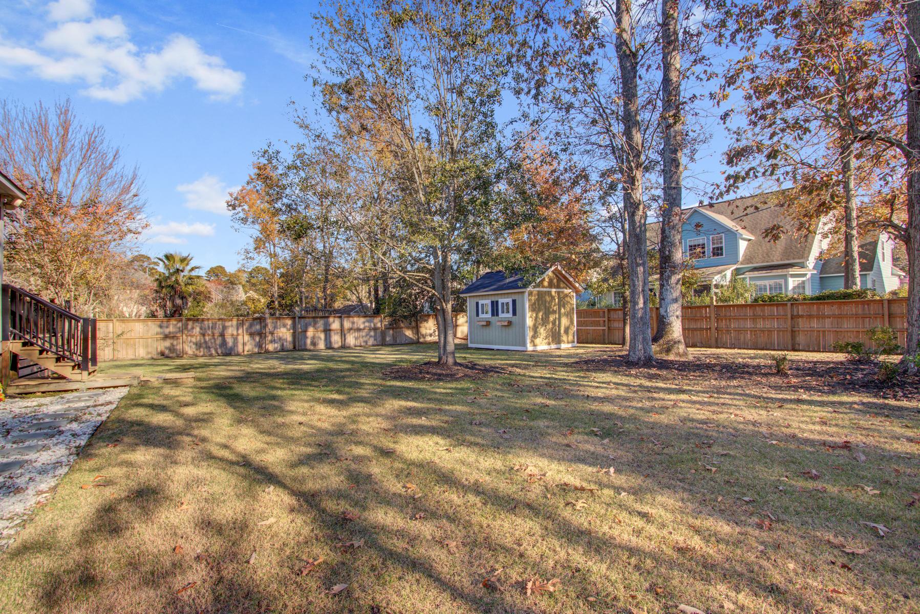 2104 Short Grass Court Mount Pleasant, SC 29466