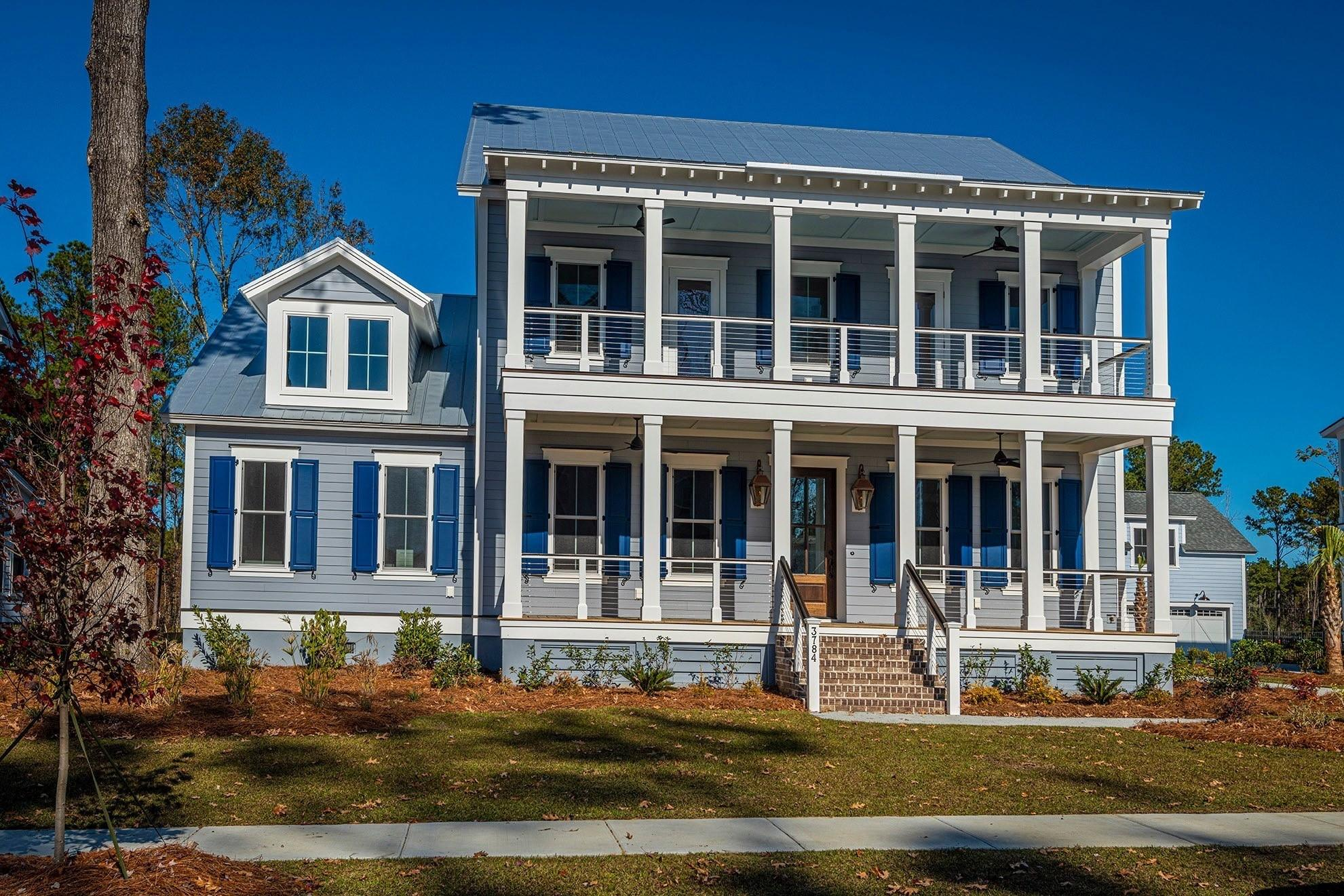 3784 Millpond Lane Mount Pleasant, Sc 29466