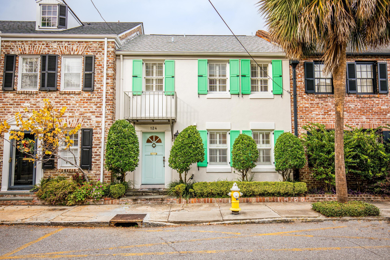 124 Queen Street Charleston, SC 29401