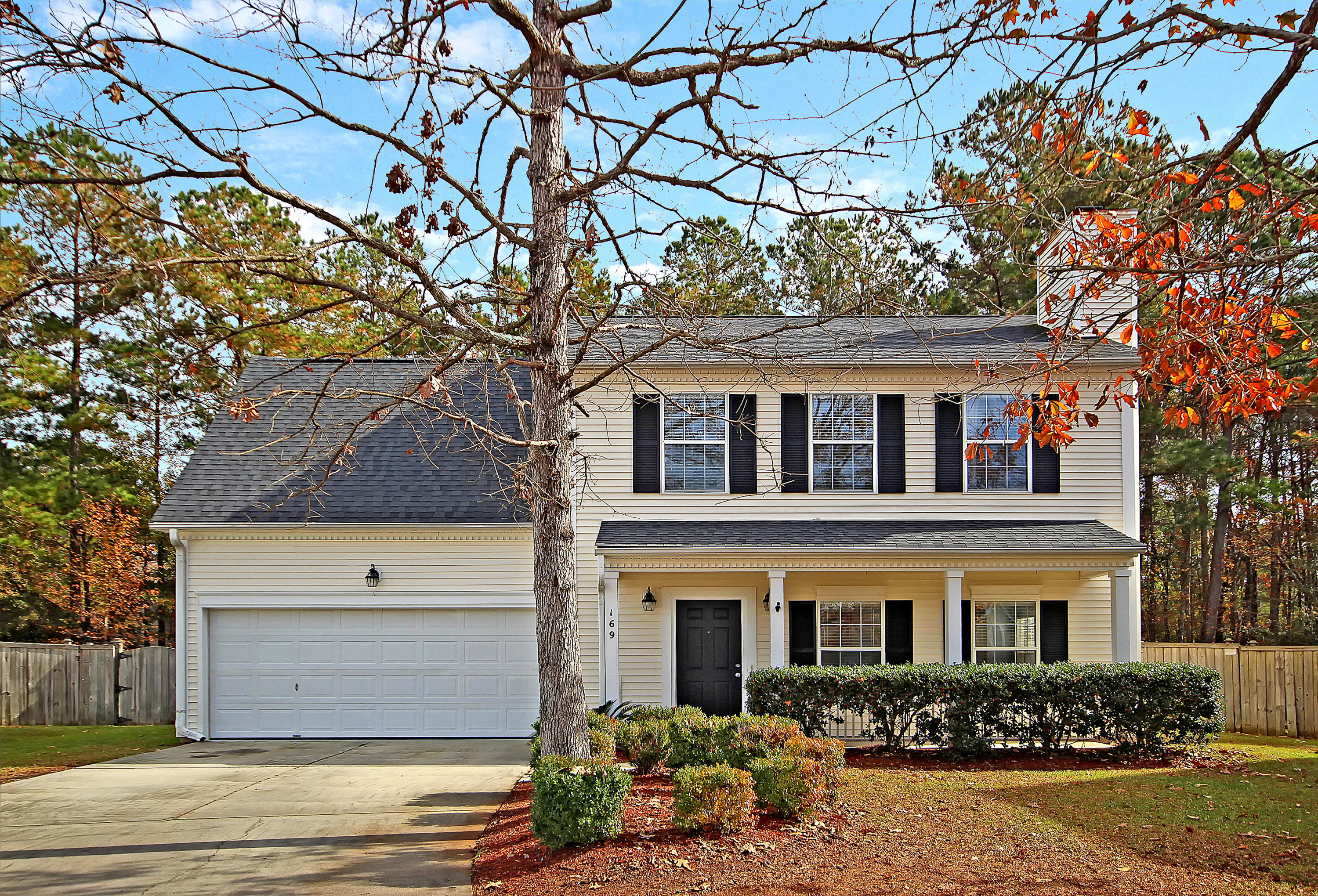 169 Hearthstone Circle Goose Creek, Sc 29445