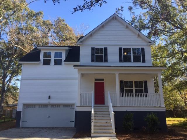 1166 Bradford Avenue Charleston, Sc 29412