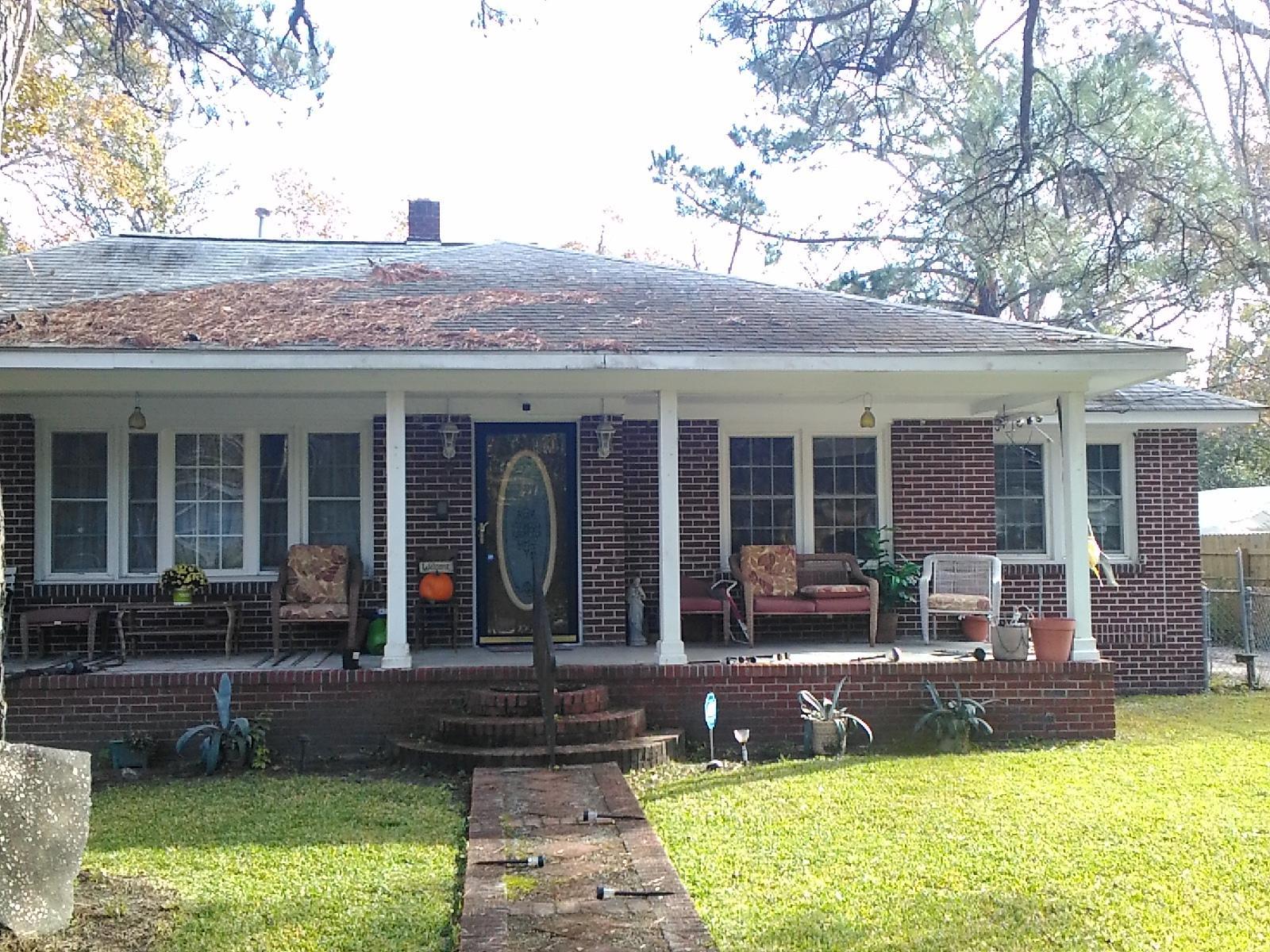 1211 Wimbee Drive Charleston, SC 29407