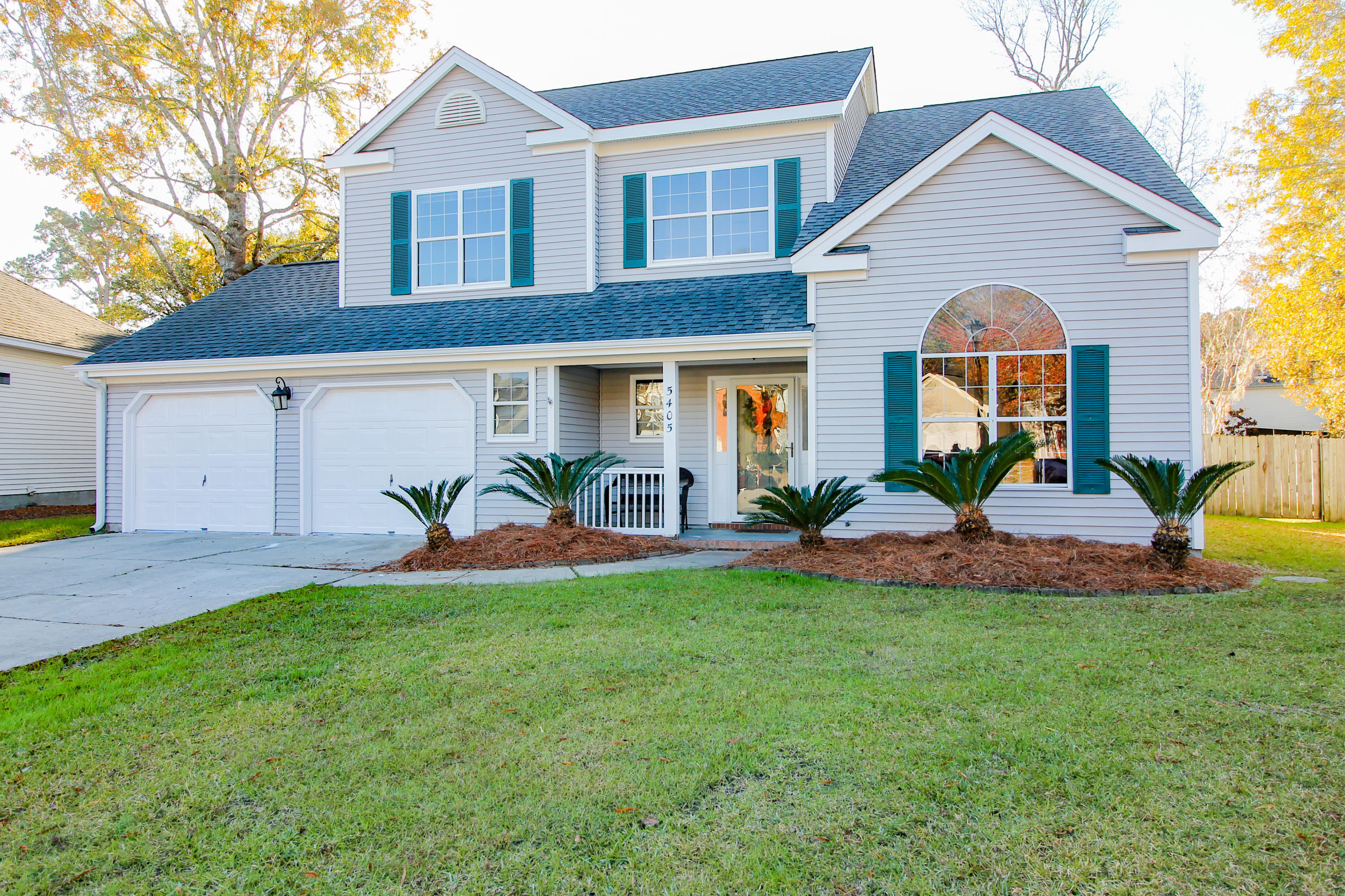 5405 W Berkers Court Charleston, SC 29420