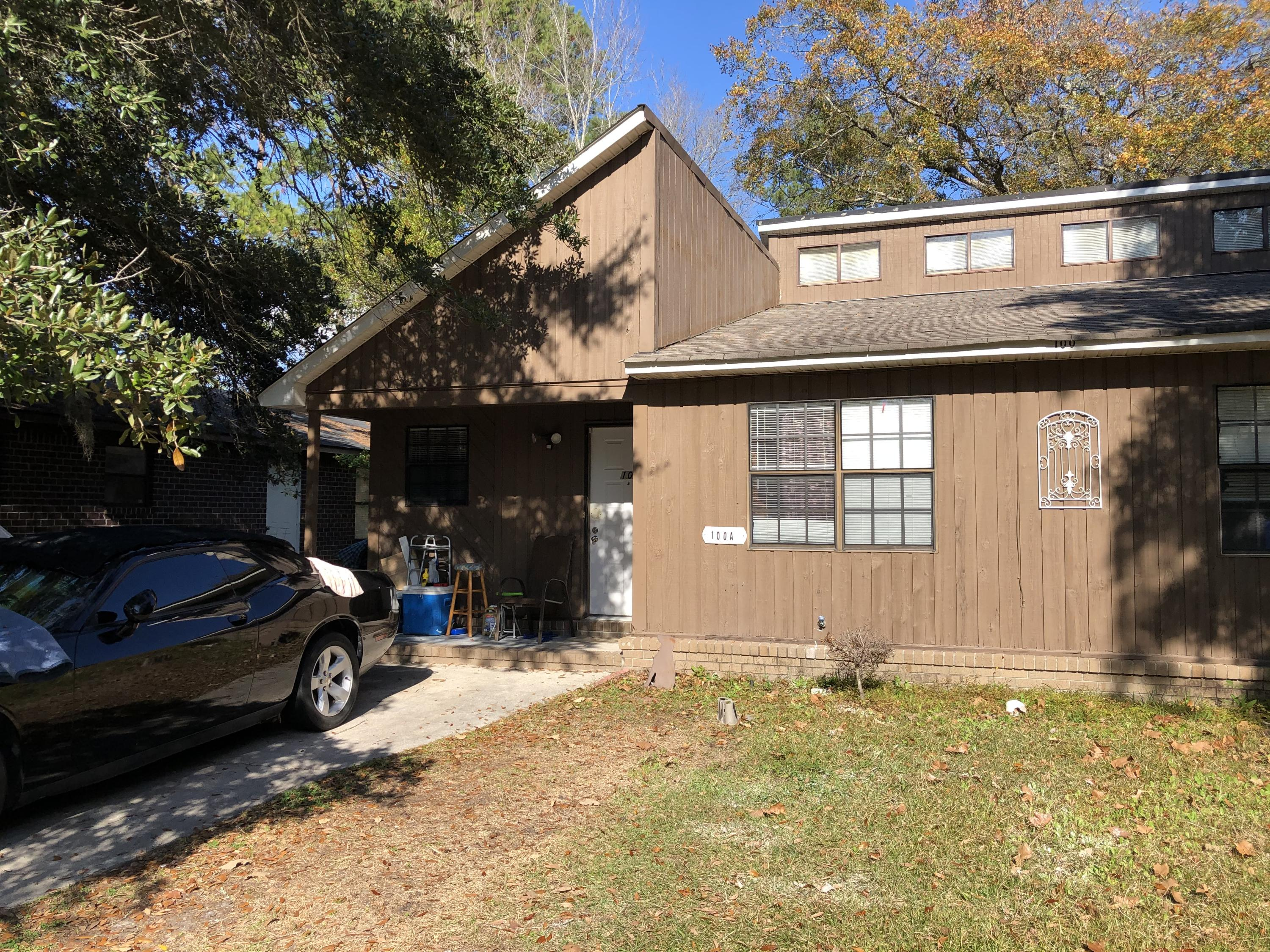 100 Langley Drive UNIT A-B Summerville, SC 29485
