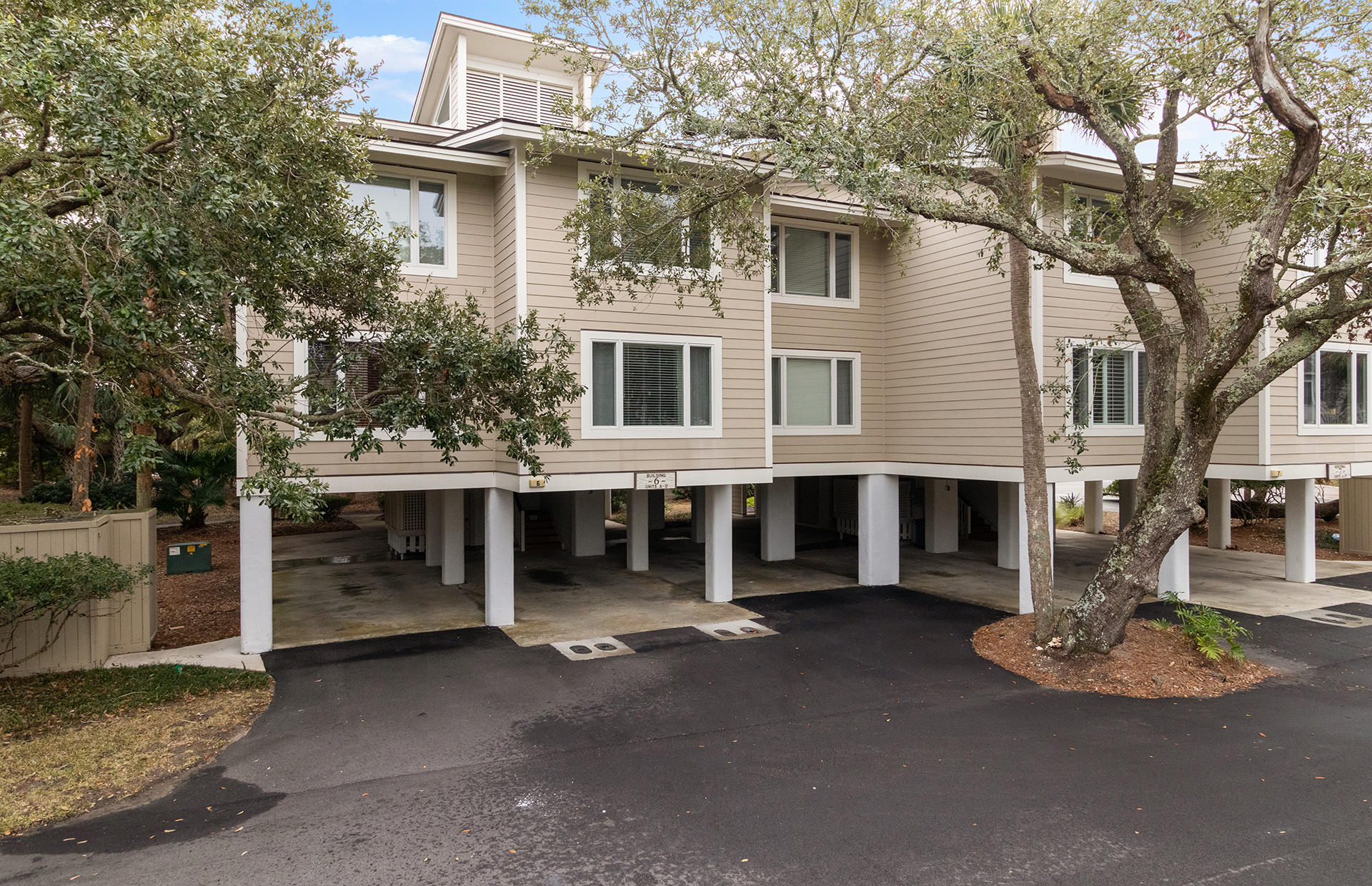 Wild Dunes Homes For Sale - 6 Seagrove, Isle of Palms, SC - 20