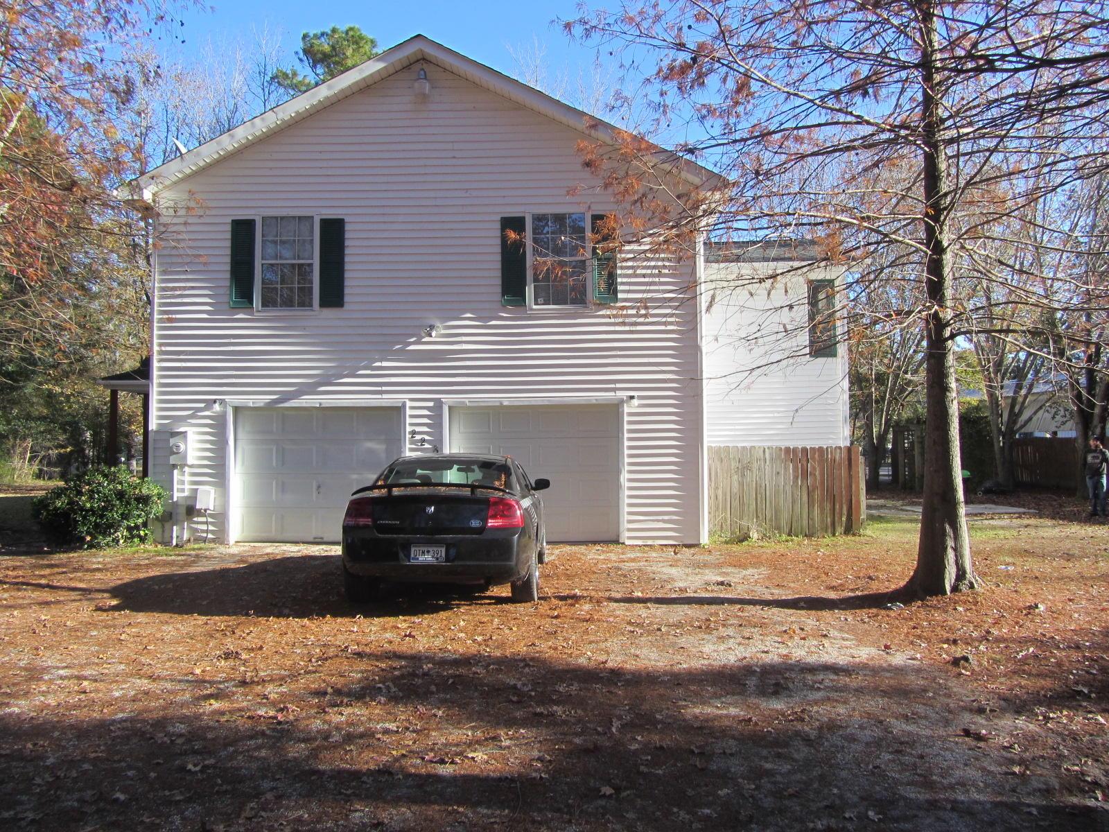 228 O T Wallace Drive Summerville, SC 29483