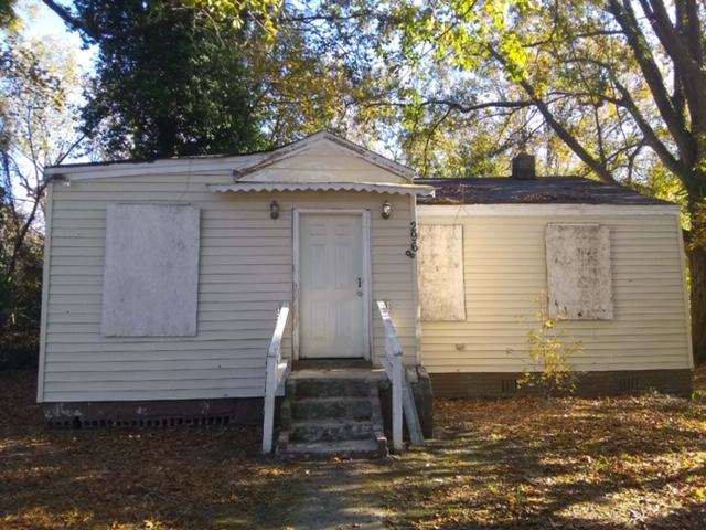 2968 Alabama Drive North Charleston, SC 29405