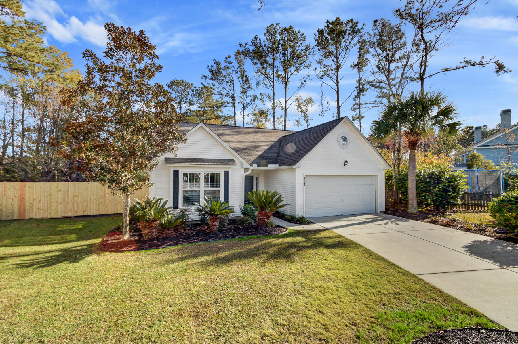 Park West Homes For Sale - 3444 Wellesley, Mount Pleasant, SC - 26