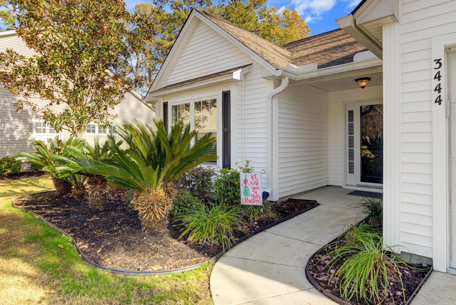 Park West Homes For Sale - 3444 Wellesley, Mount Pleasant, SC - 27