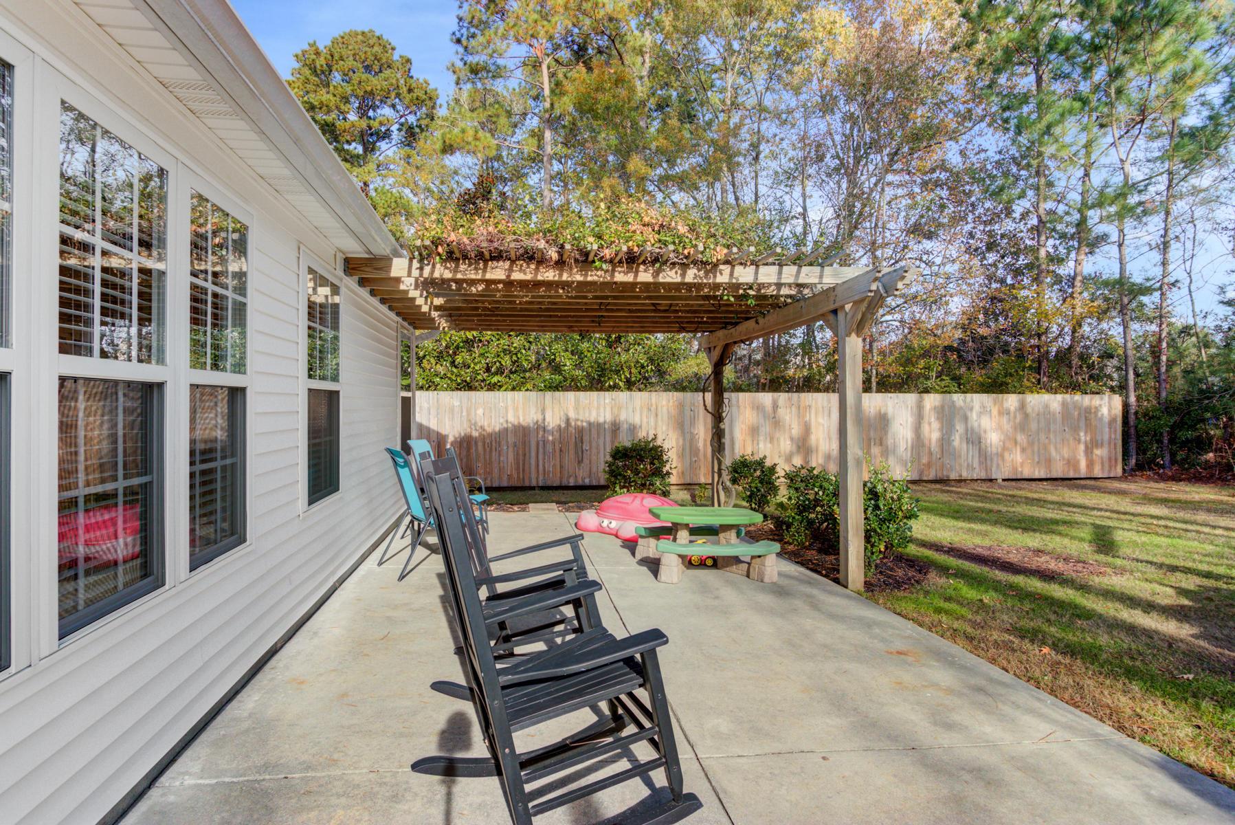 Park West Homes For Sale - 3444 Wellesley, Mount Pleasant, SC - 6