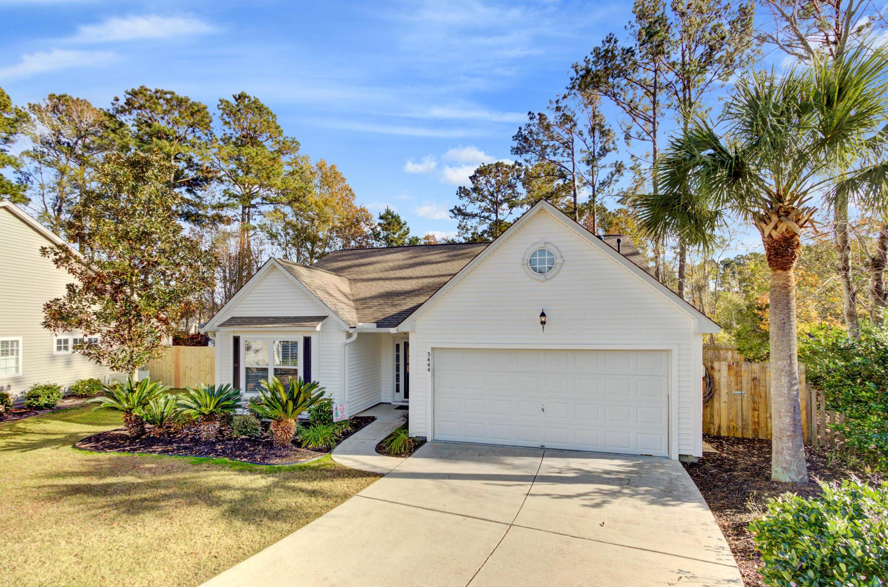 Park West Homes For Sale - 3444 Wellesley, Mount Pleasant, SC - 25