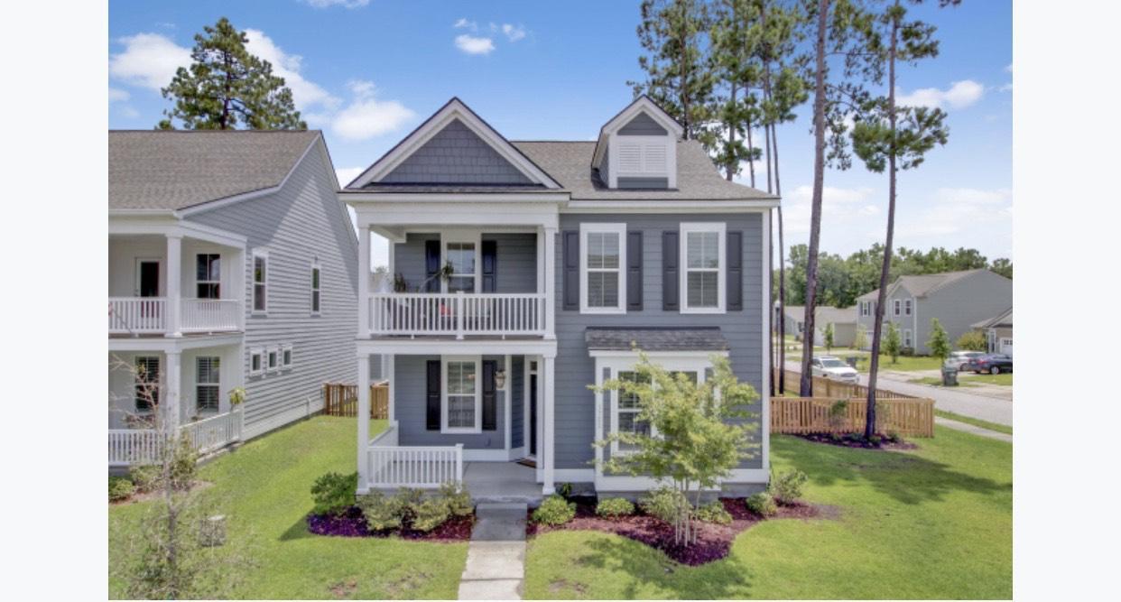 1702 Winfield Way Charleston, SC 29414