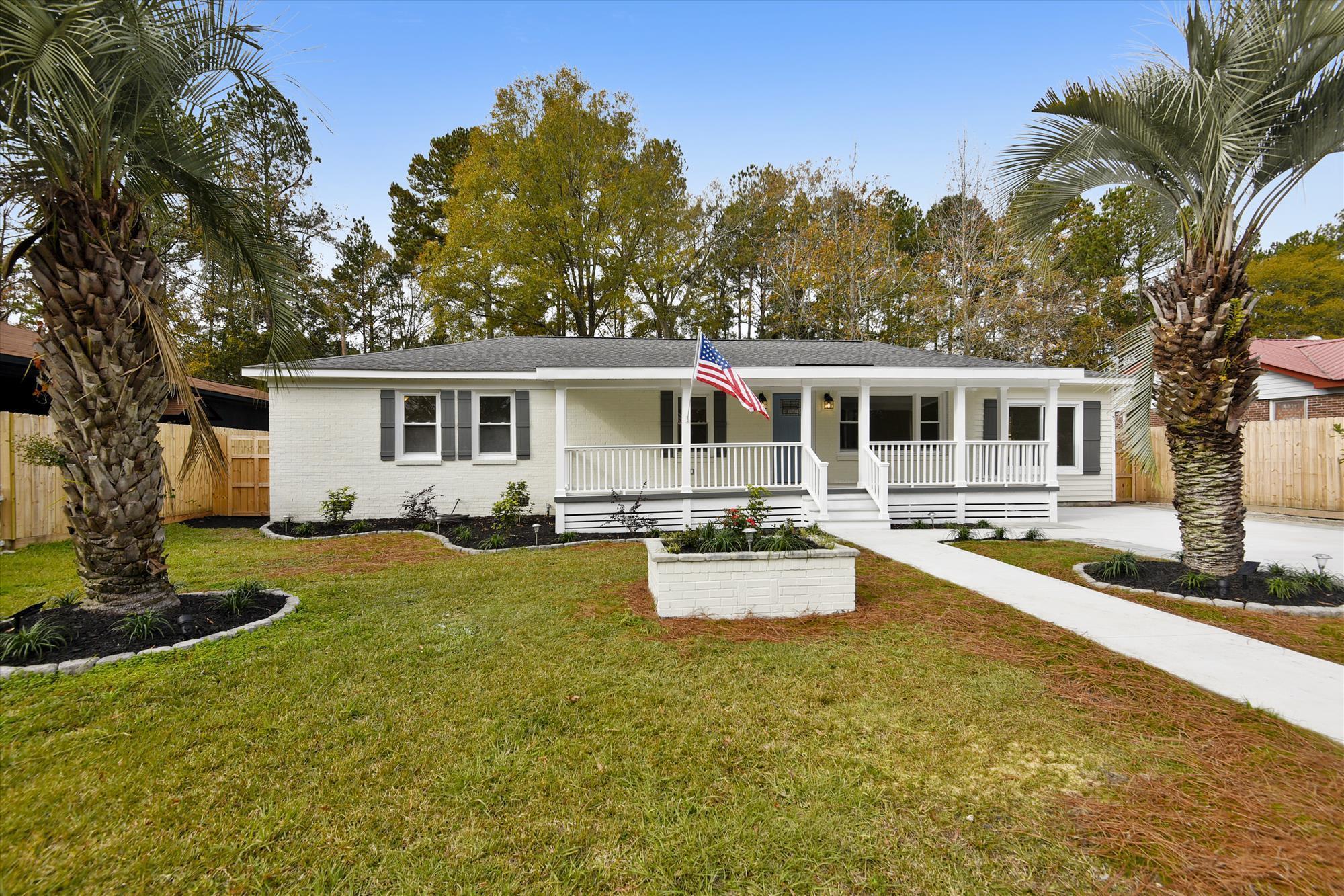 207 Blossom Street Goose Creek, SC 29445