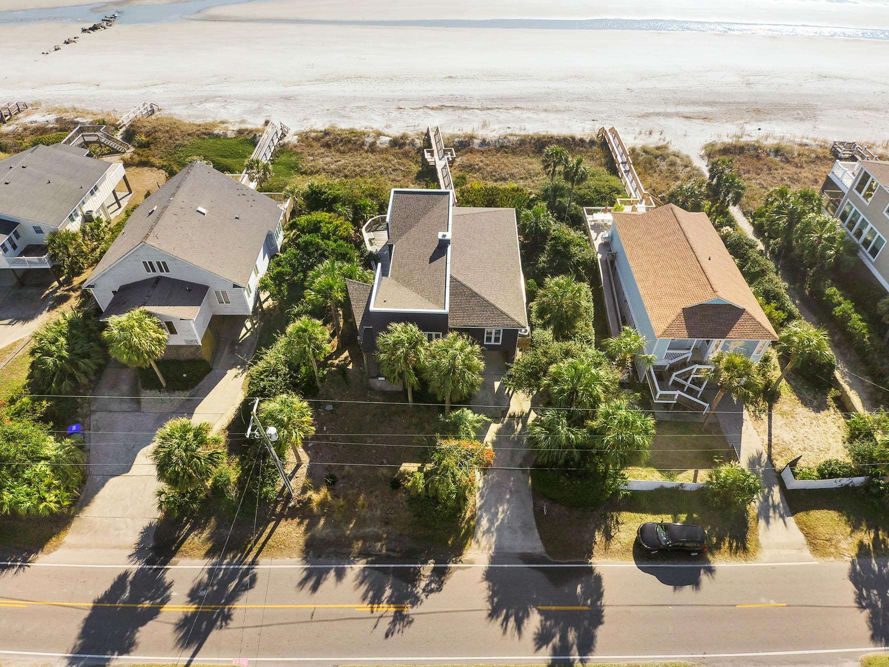 907 W Ashley Avenue Folly Beach, Sc 29439
