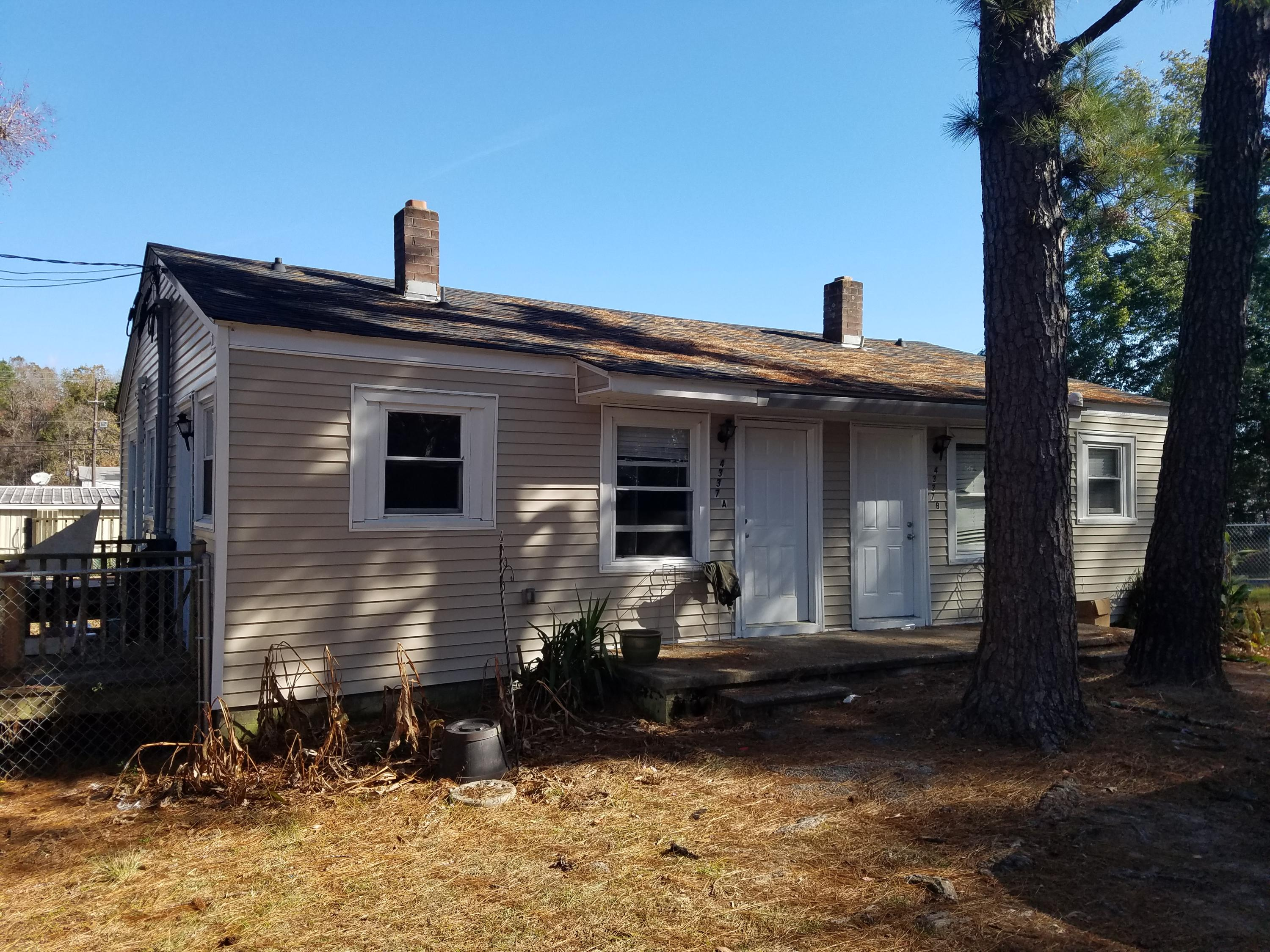 4337 Andrews Street North Charleston, SC 29418