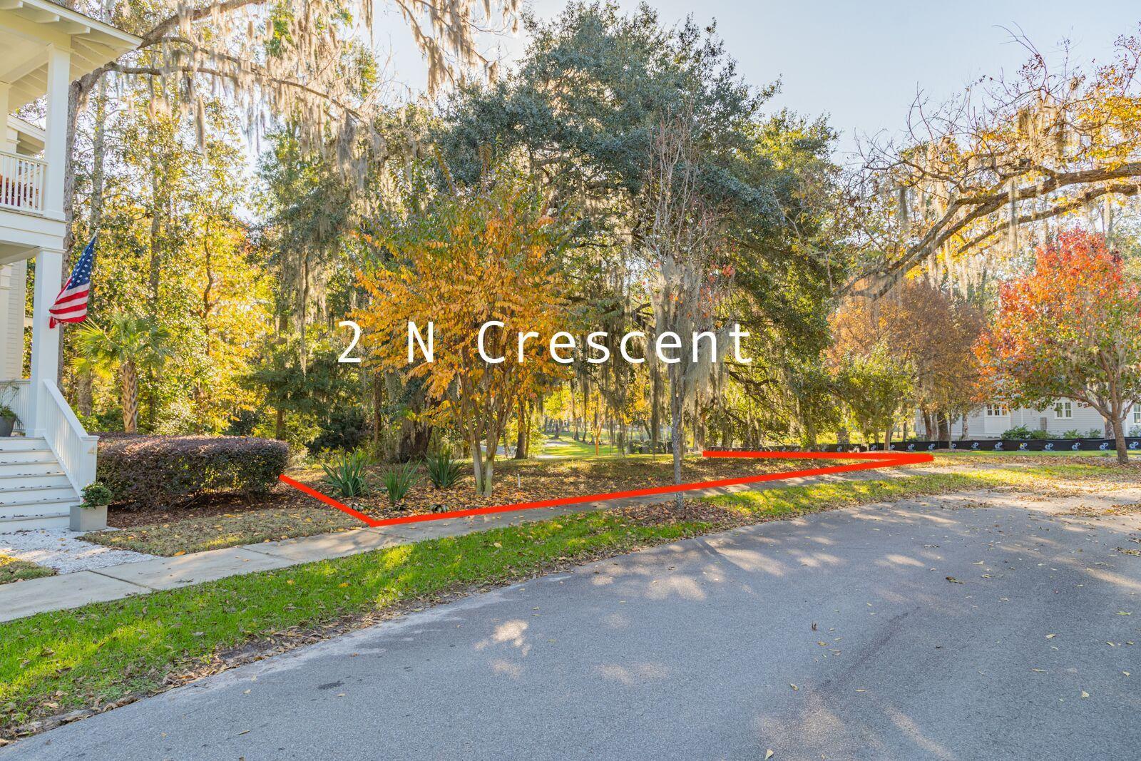 2 N Crescent Beaufort, SC 29906