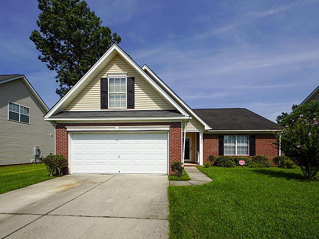 130 Hainsworth Drive North Charleston, SC 29418