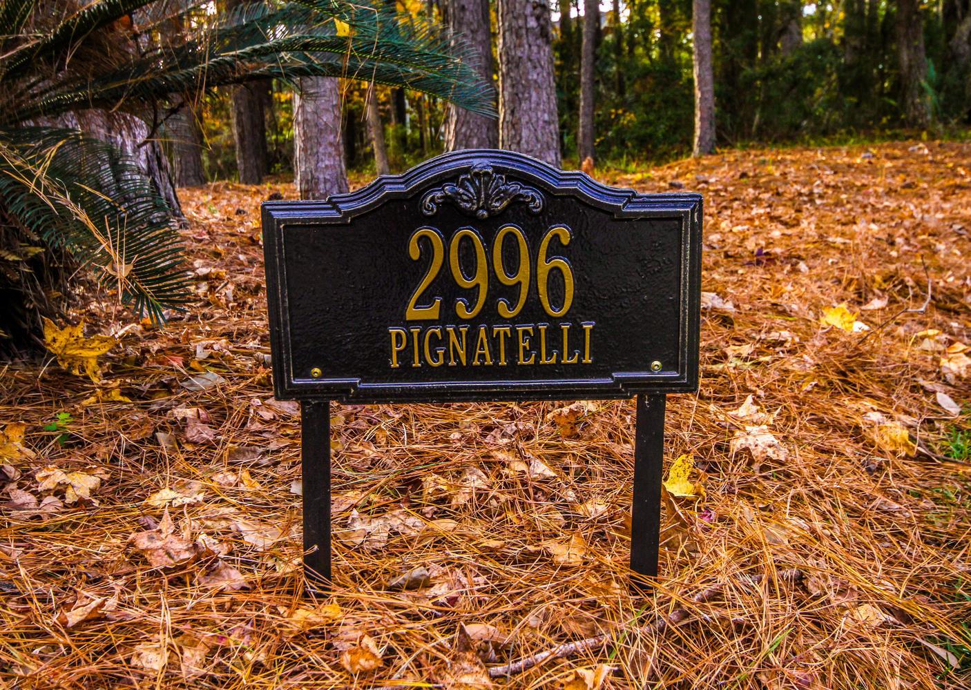 2996 Pignatelli Crescent Mount Pleasant, Sc 29466