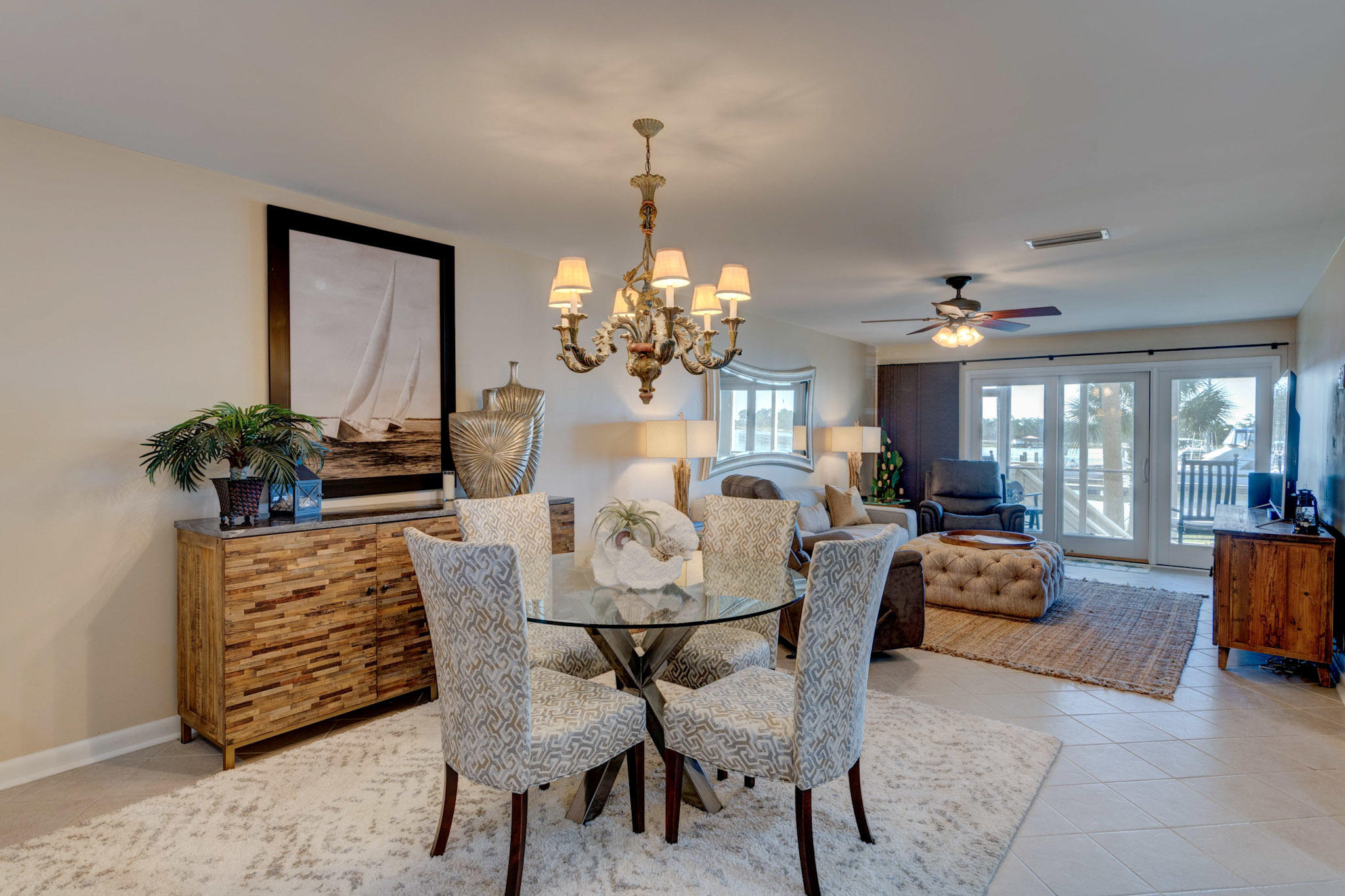 Mariners Cay Homes For Sale - 76 Mariners Cay, Folly Beach, SC - 22