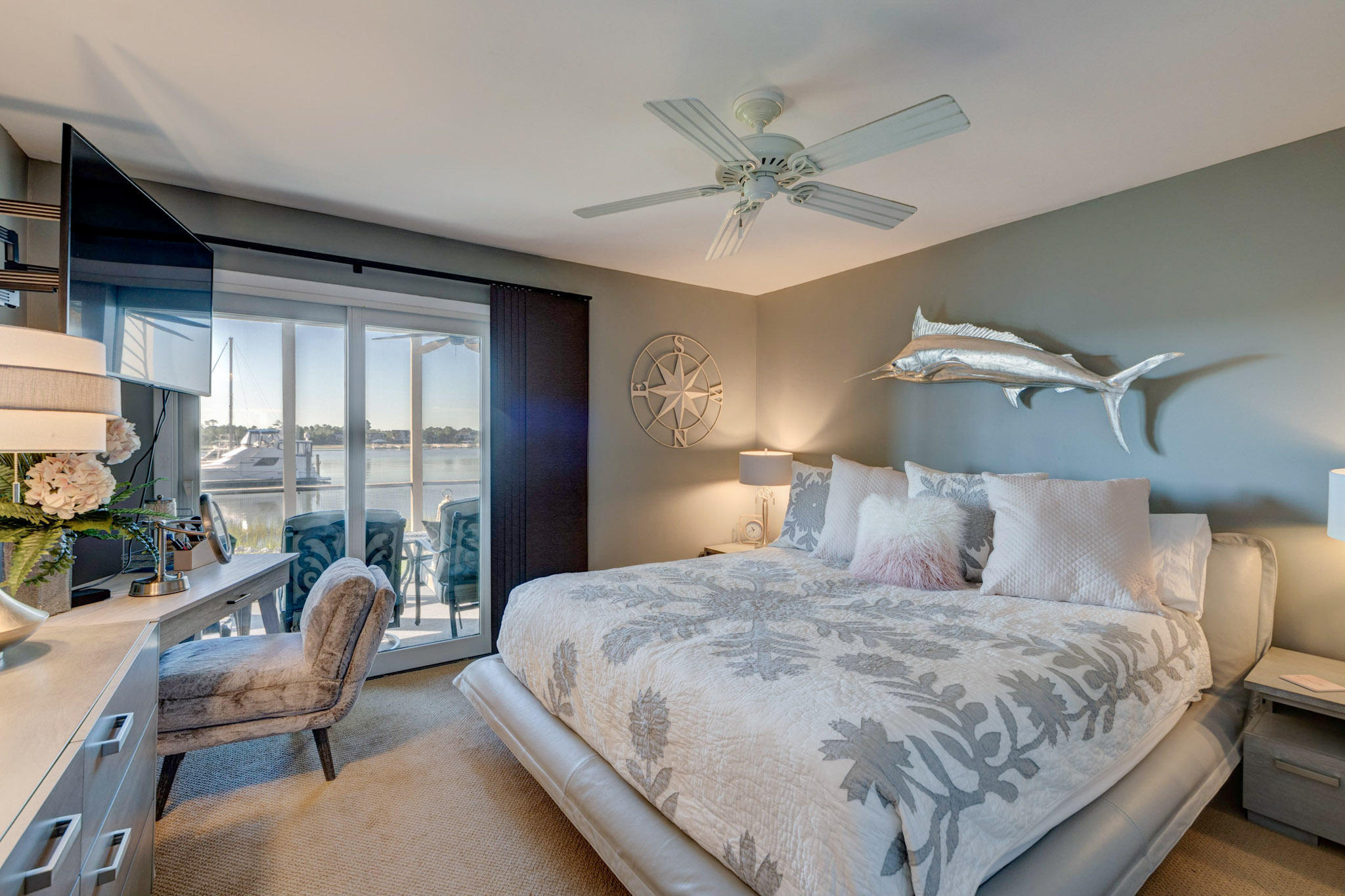 Mariners Cay Homes For Sale - 76 Mariners Cay, Folly Beach, SC - 5