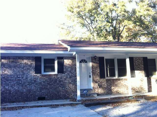 7424 Rock Street North Charleston, SC 29420