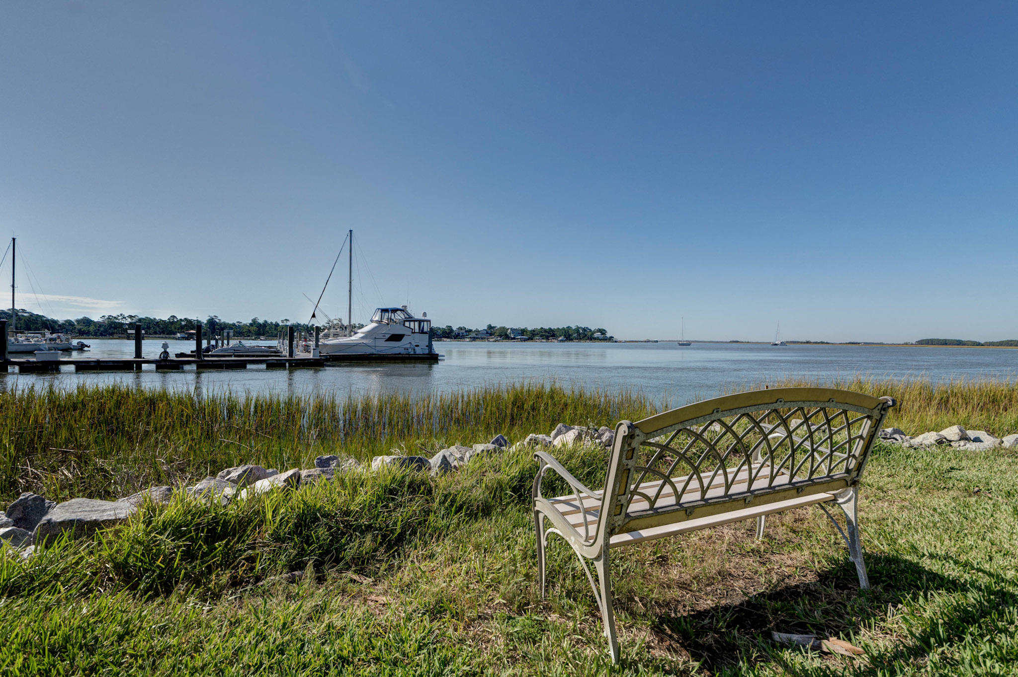 Mariners Cay Homes For Sale - 76 Mariners Cay, Folly Beach, SC - 37