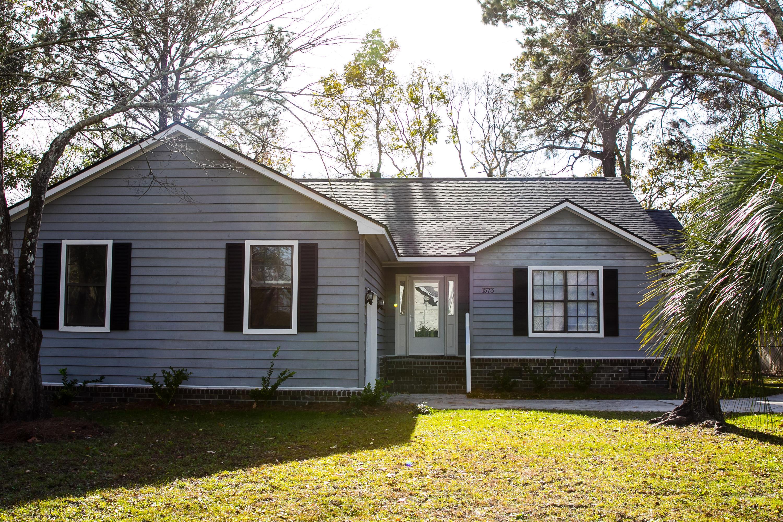 1573 Kentwood Circle Charleston, SC 29412