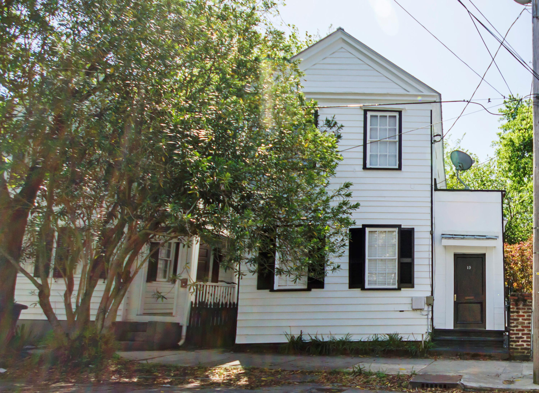 19 Duncan Street Charleston, SC 29403