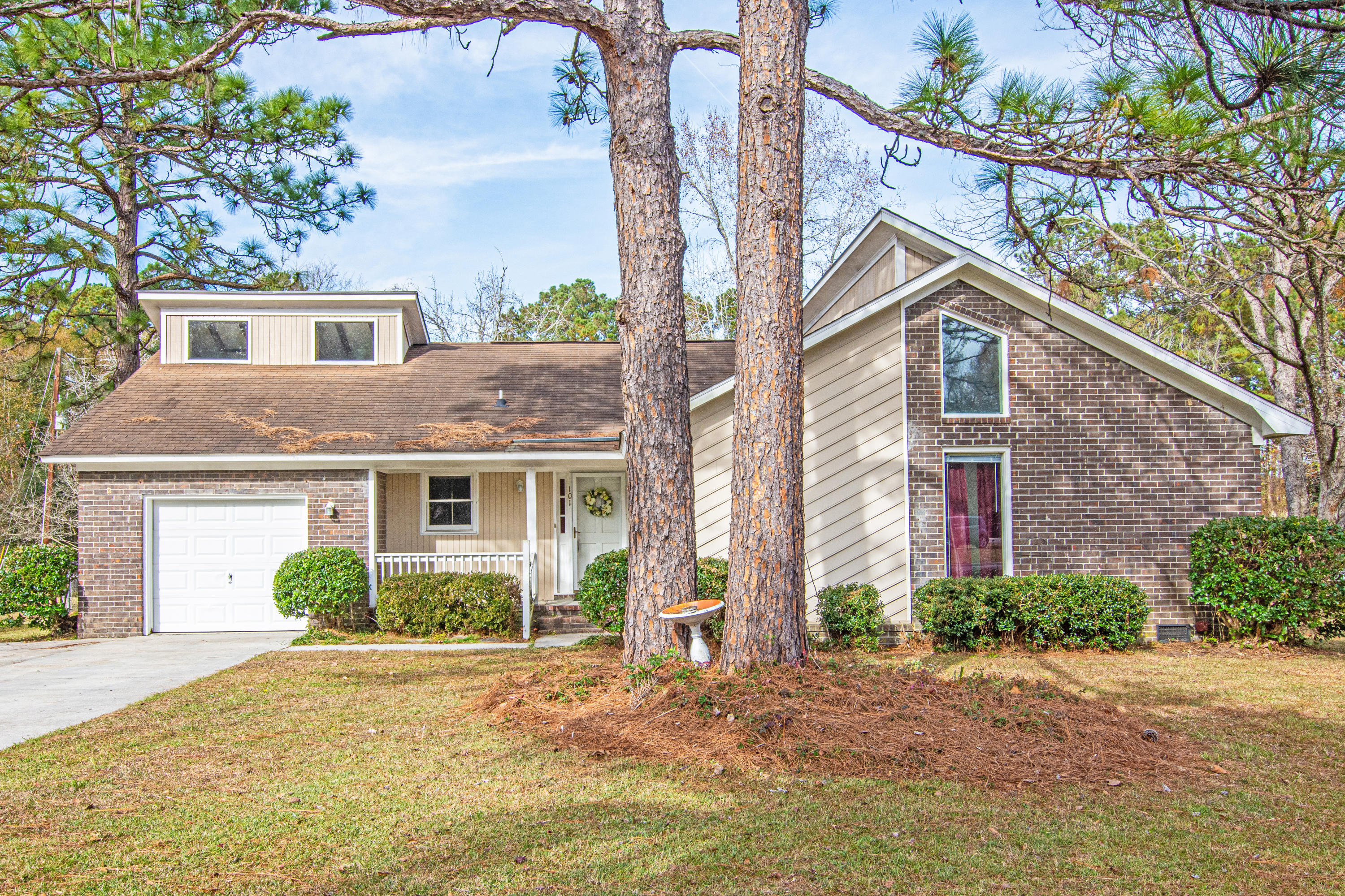 101 Canaberry Circle Summerville, Sc 29483