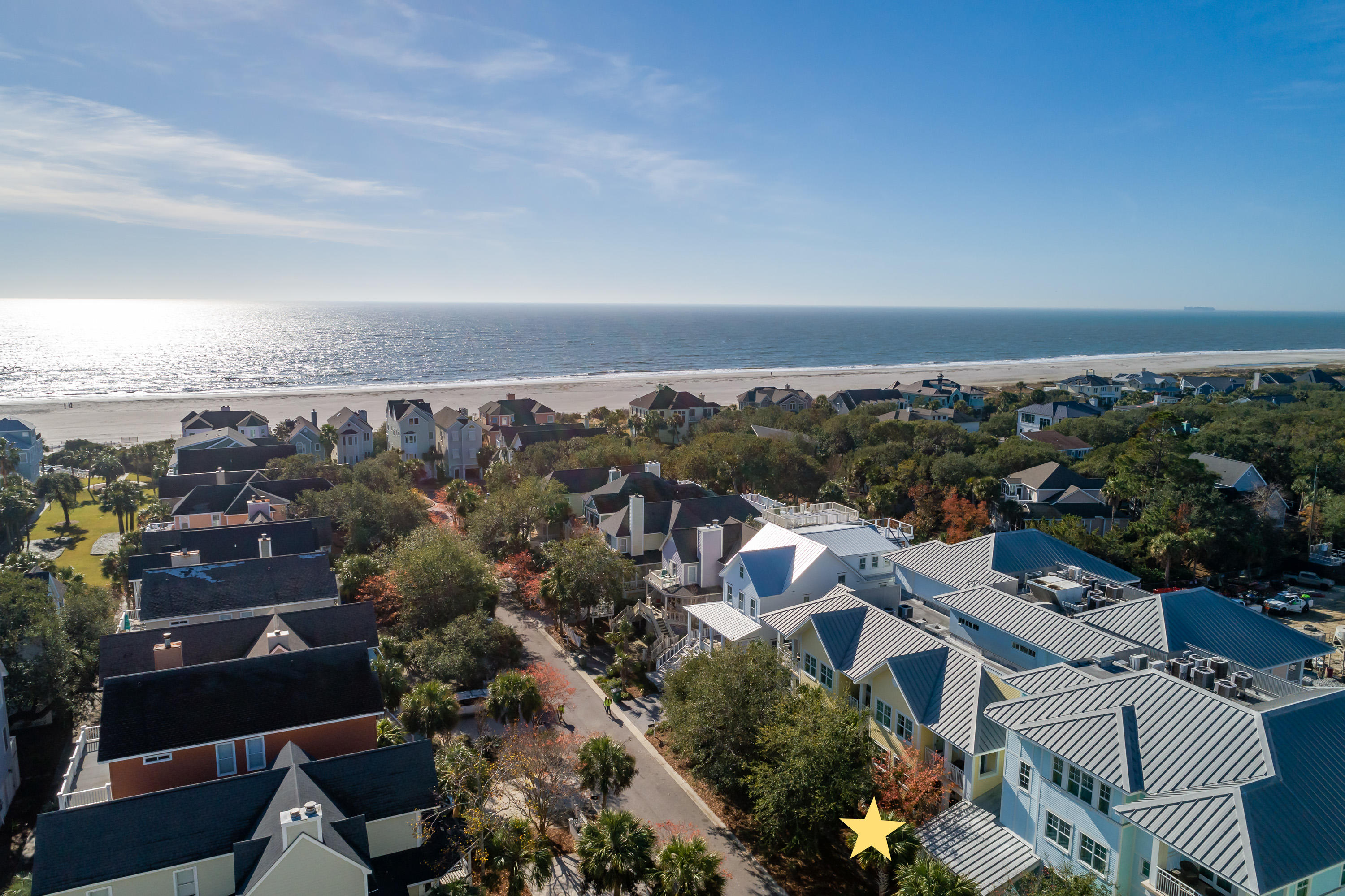 105-G Village At Wild Dunes UNIT Vg105 Isle Of Palms, SC 29451