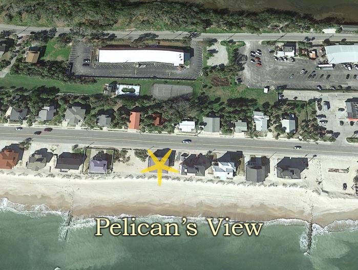 116 Palmetto Boulevard Edisto Island, SC 29438