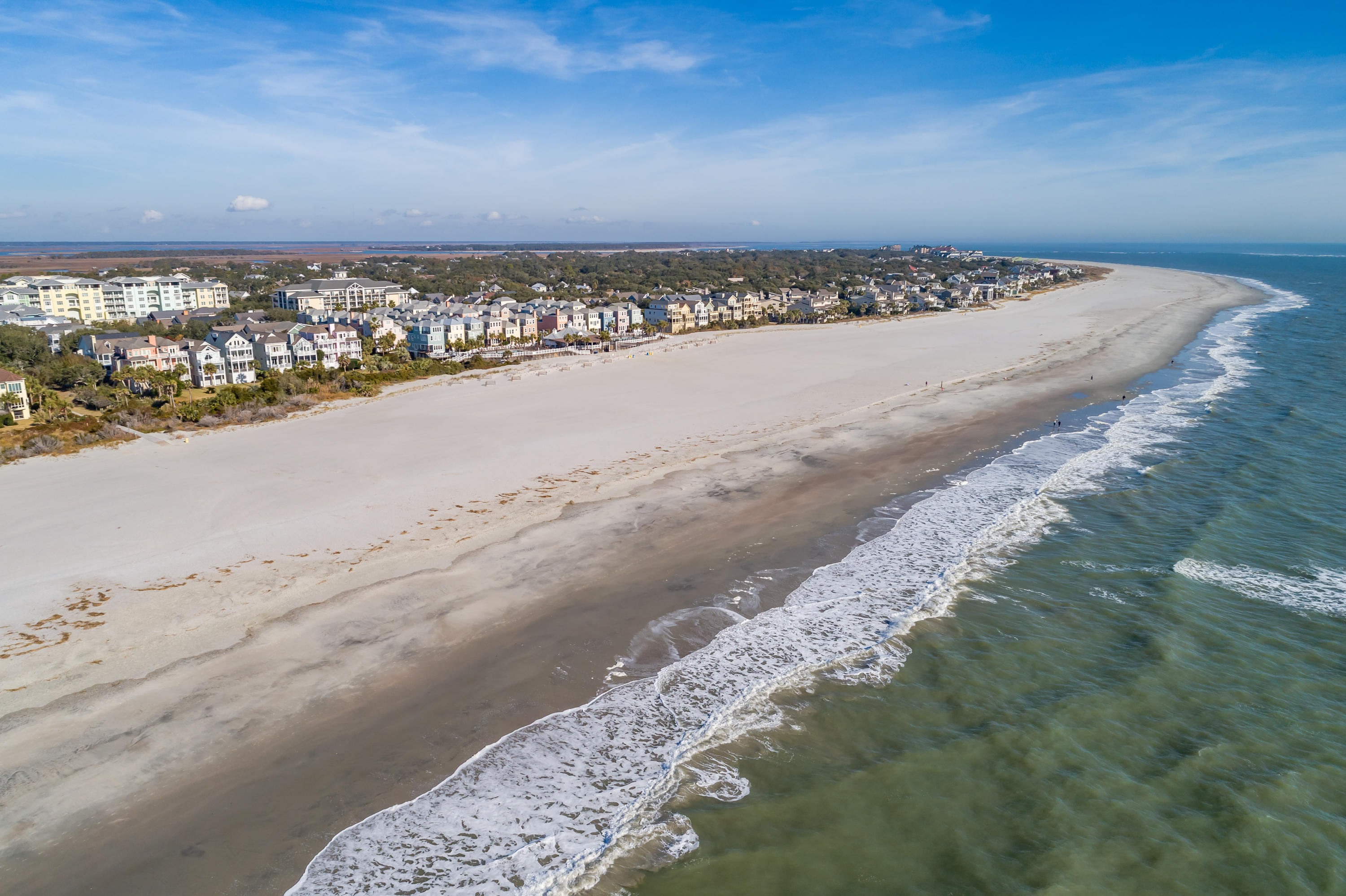 Wild Dunes Homes For Sale - 105 Village At Wild Dunes, Isle of Palms, SC - 33