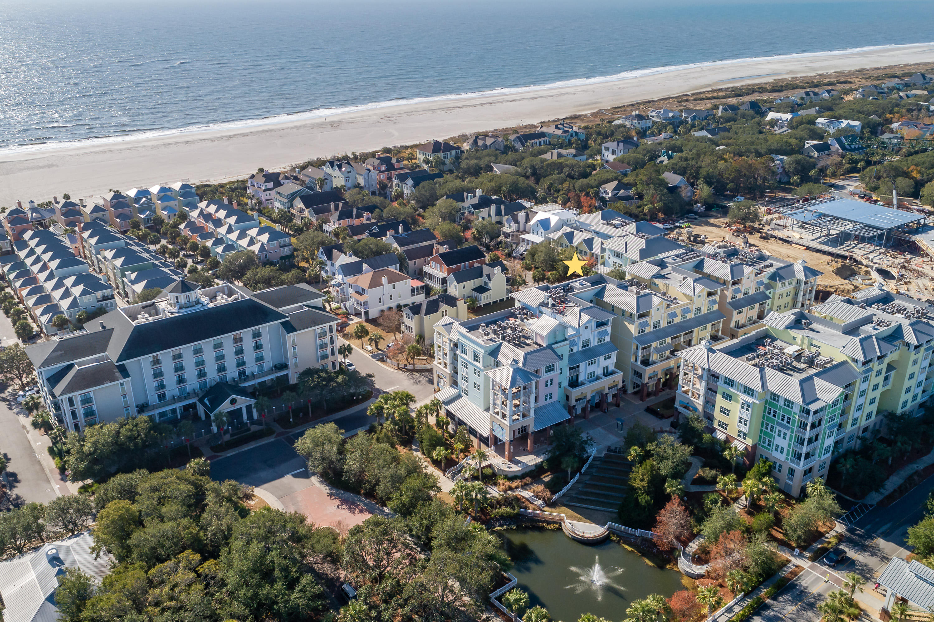 Wild Dunes Homes For Sale - 105 Village At Wild Dunes, Isle of Palms, SC - 30
