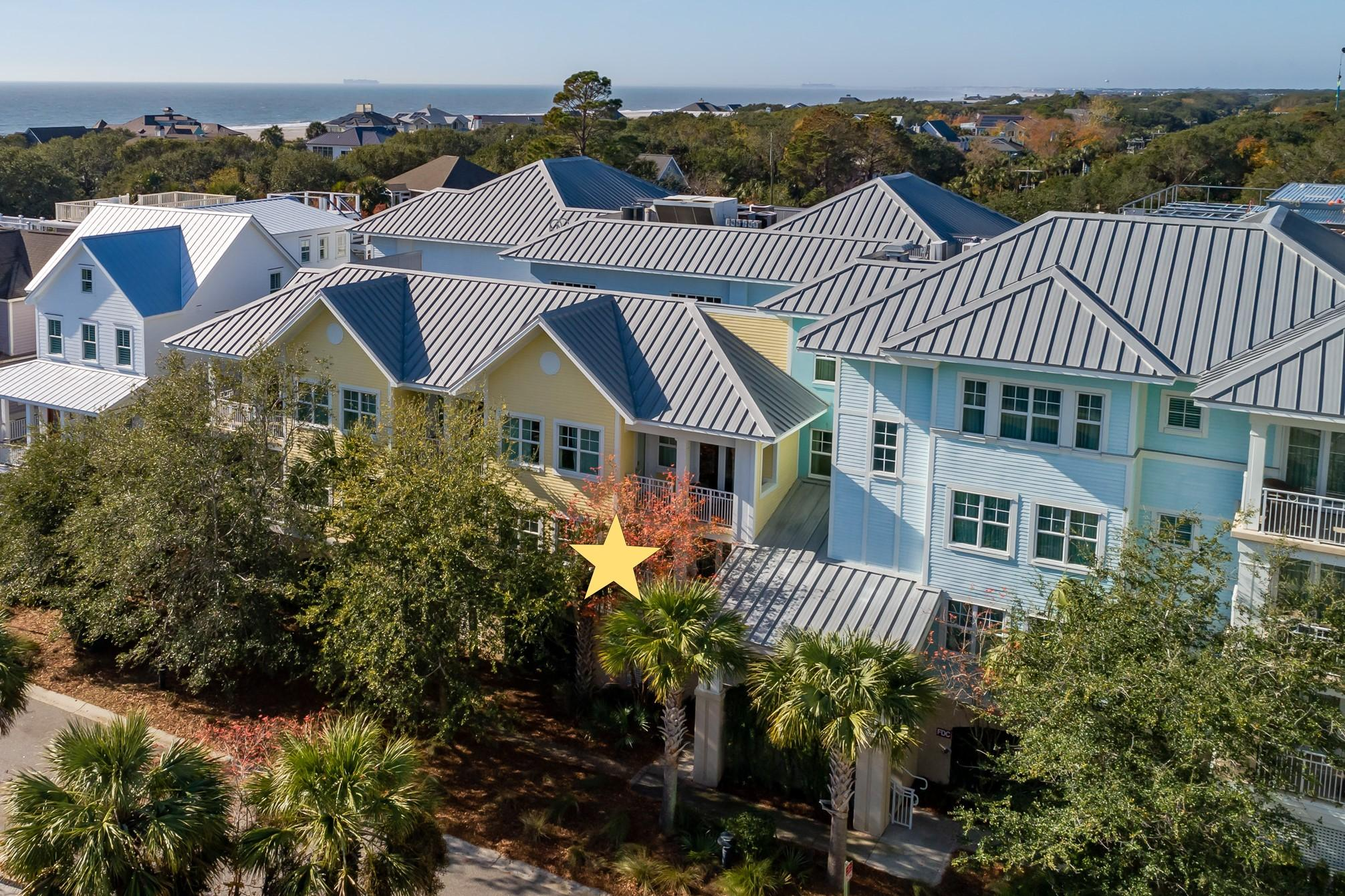 Wild Dunes Homes For Sale - 105 Village At Wild Dunes, Isle of Palms, SC - 5