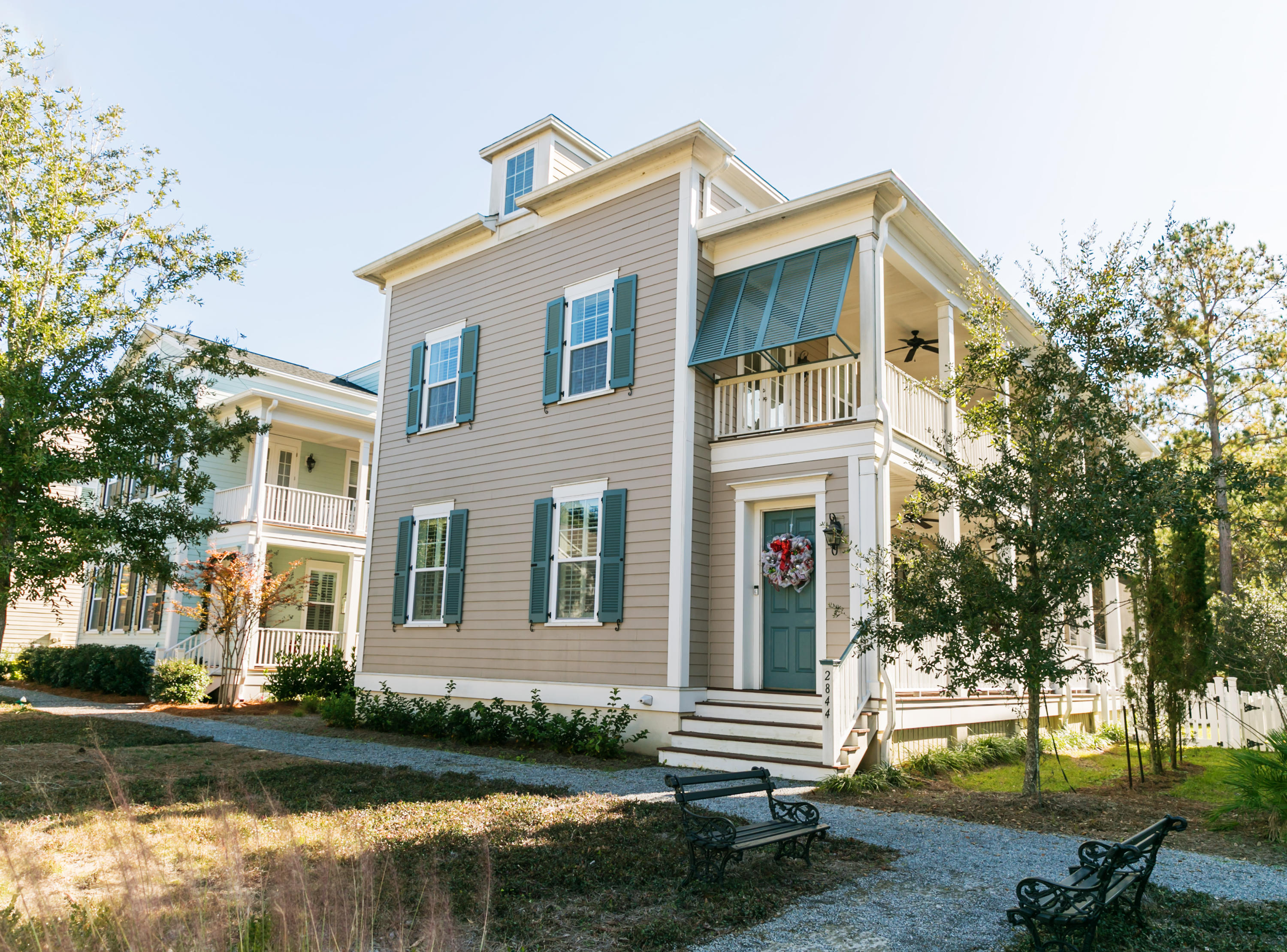 2844 Rivertowne Parkway Mount Pleasant, SC 29466