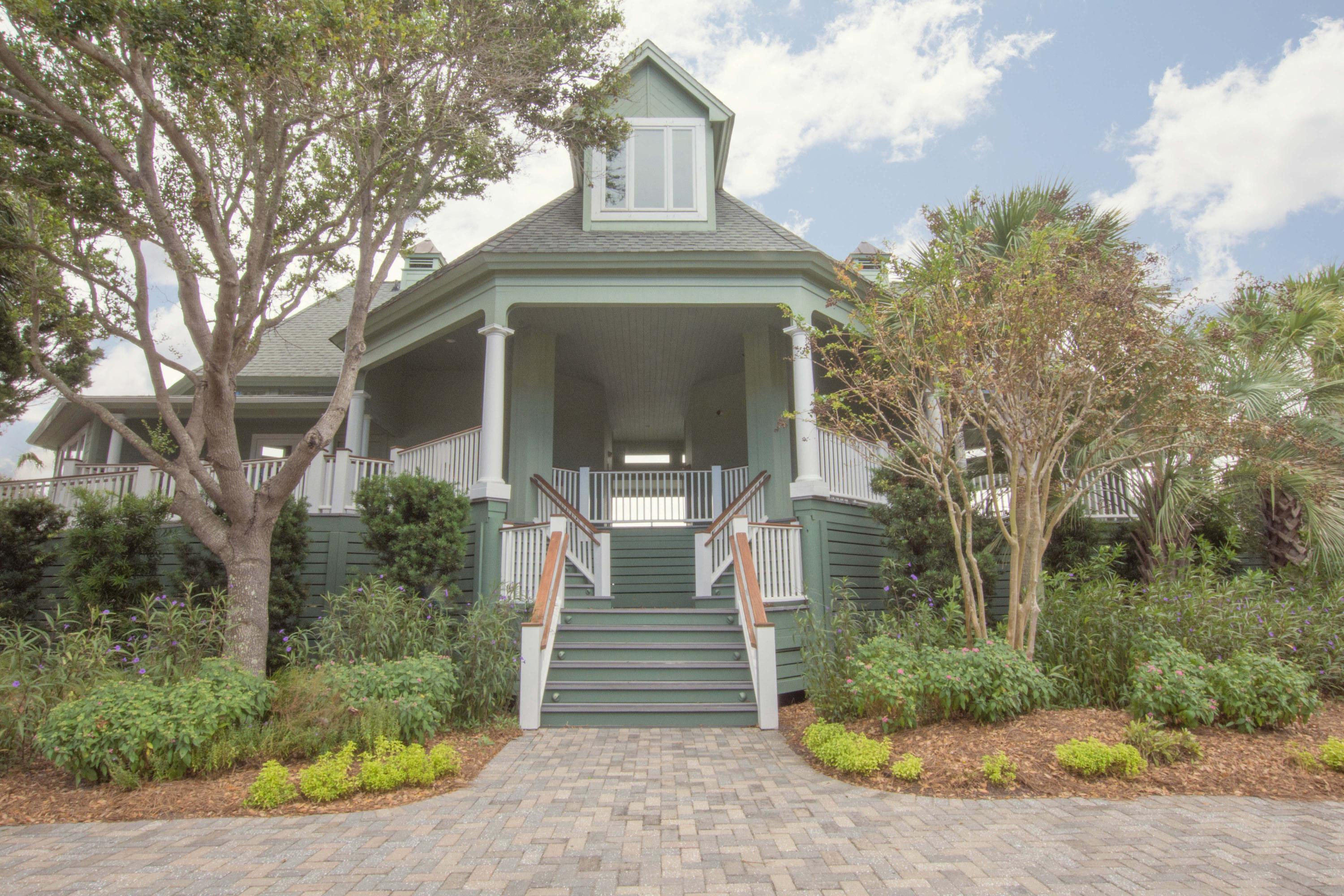 Wild Dunes Homes For Sale - 105 Village At Wild Dunes, Isle of Palms, SC - 14