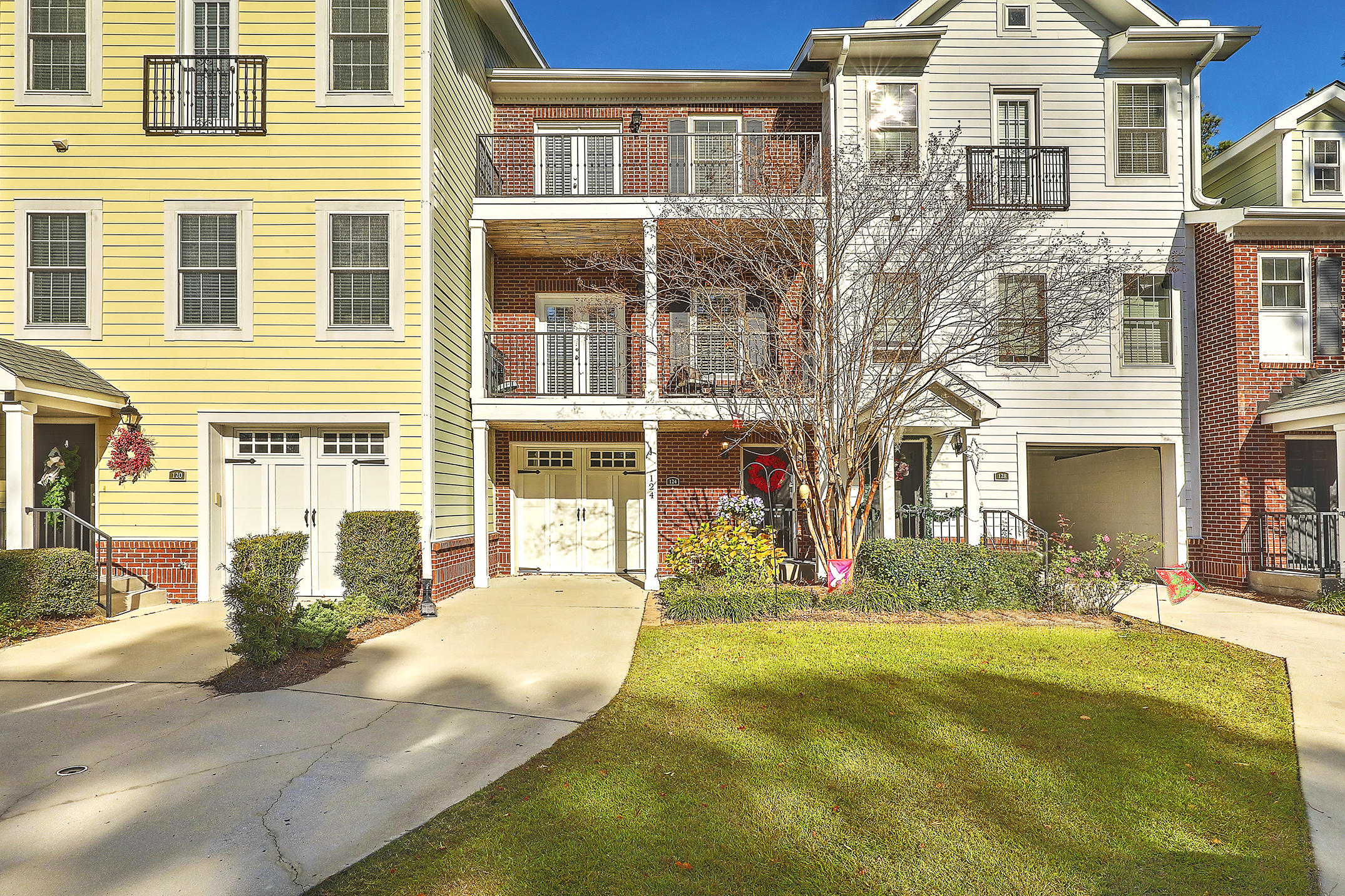 Etiwan Pointe Homes For Sale - 124 Winding Creek, Mount Pleasant, SC - 7