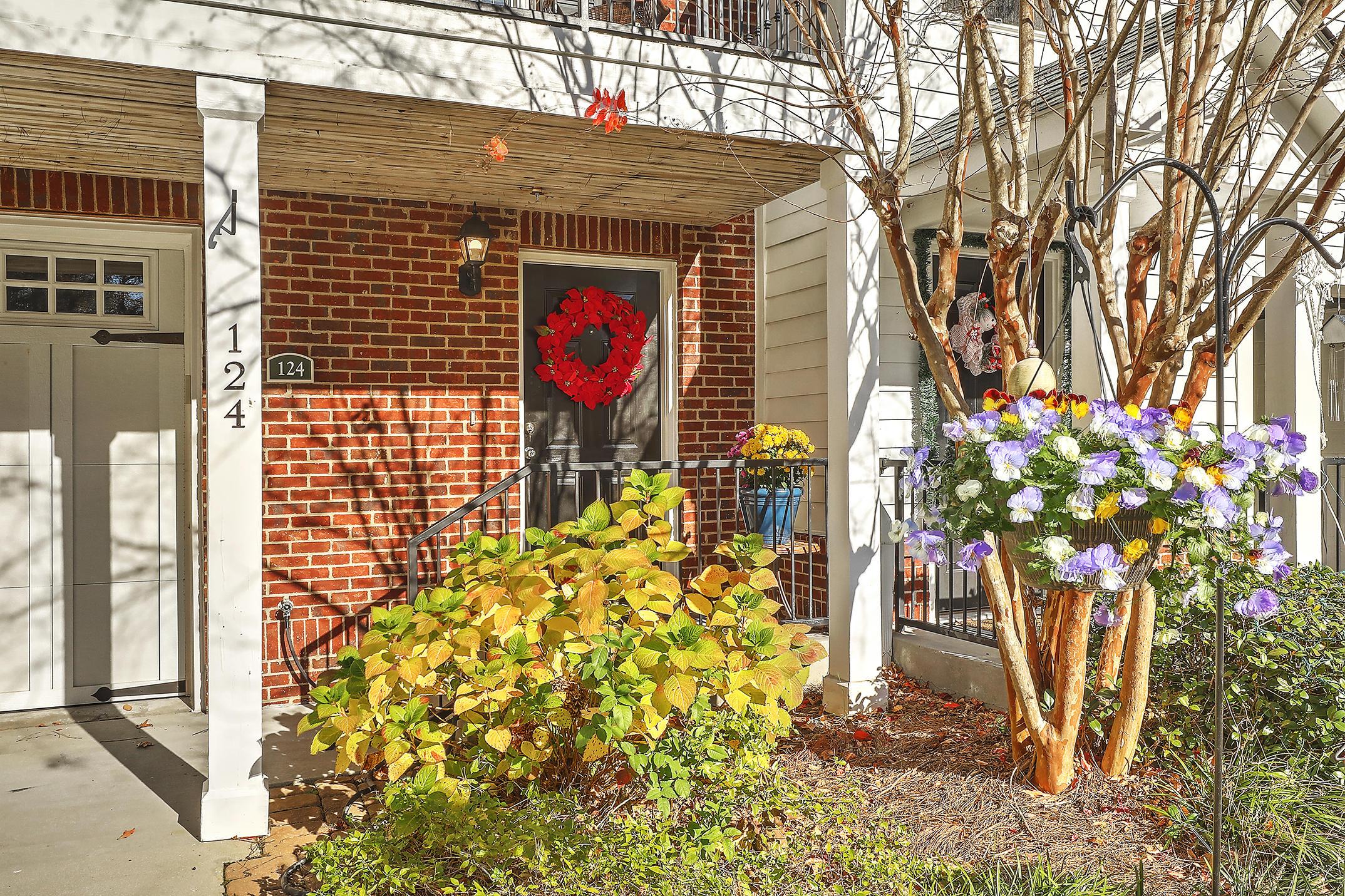 Etiwan Pointe Homes For Sale - 124 Winding Creek, Mount Pleasant, SC - 8