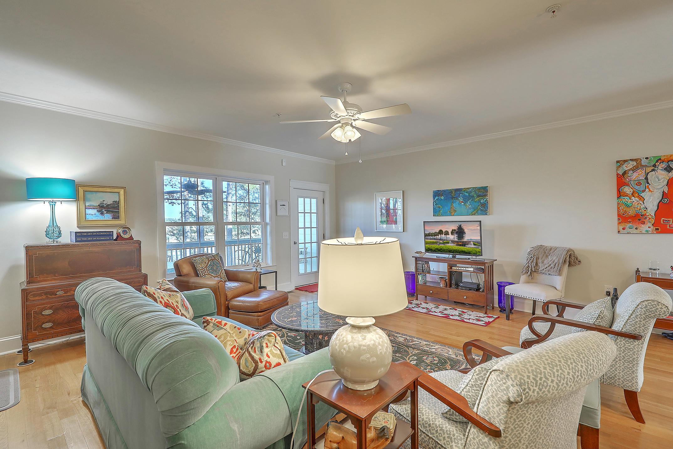 Etiwan Pointe Homes For Sale - 124 Winding Creek, Mount Pleasant, SC - 30
